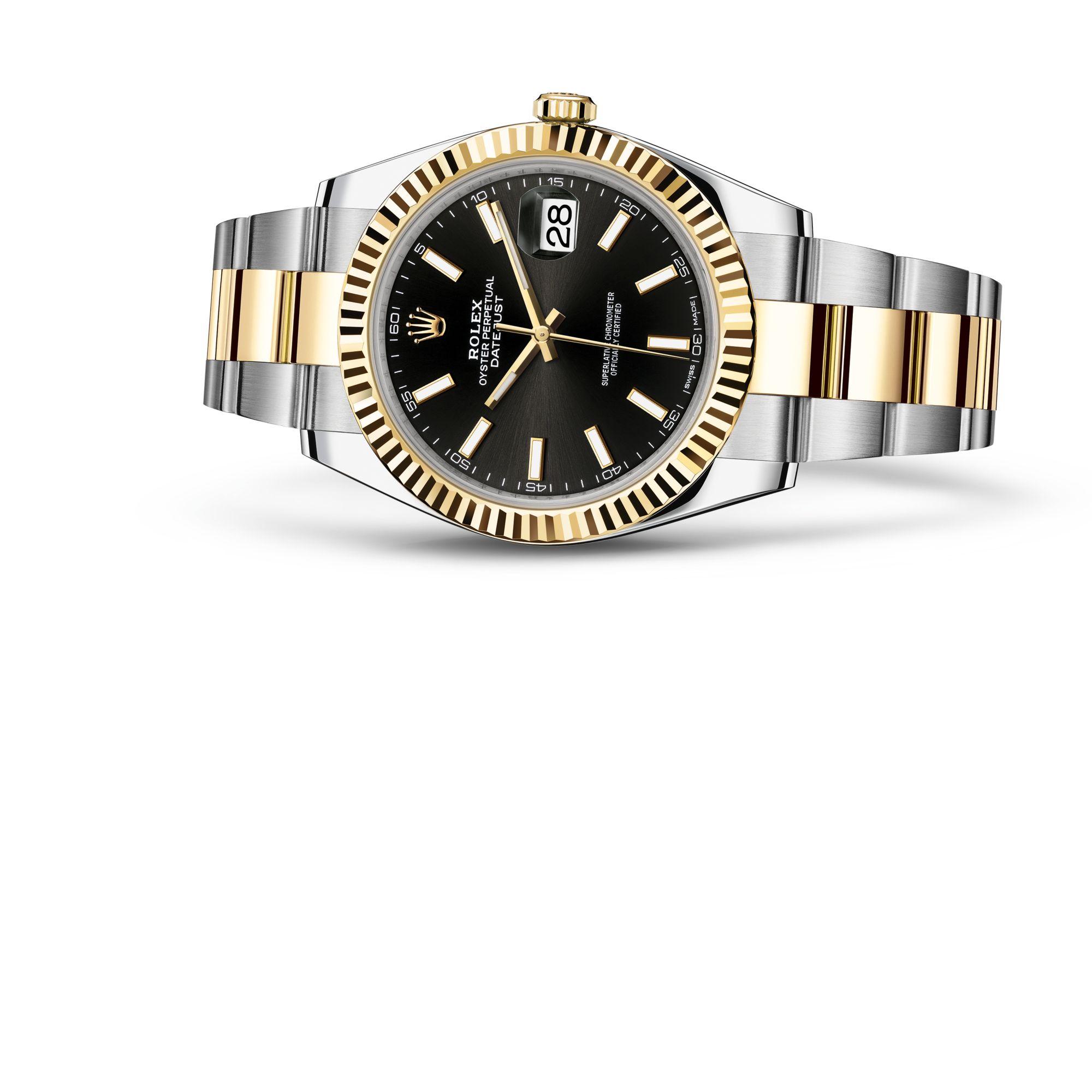 Rolex Datejust 41 M126333-0013