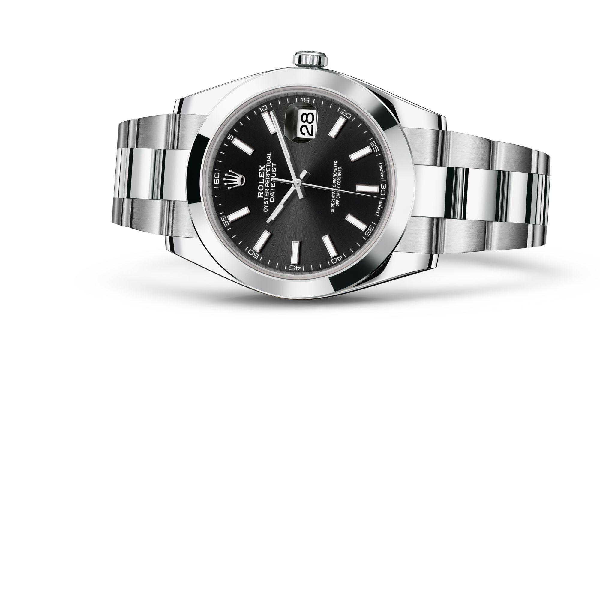 Rolex ديت جست ٤۱ M126300-0011