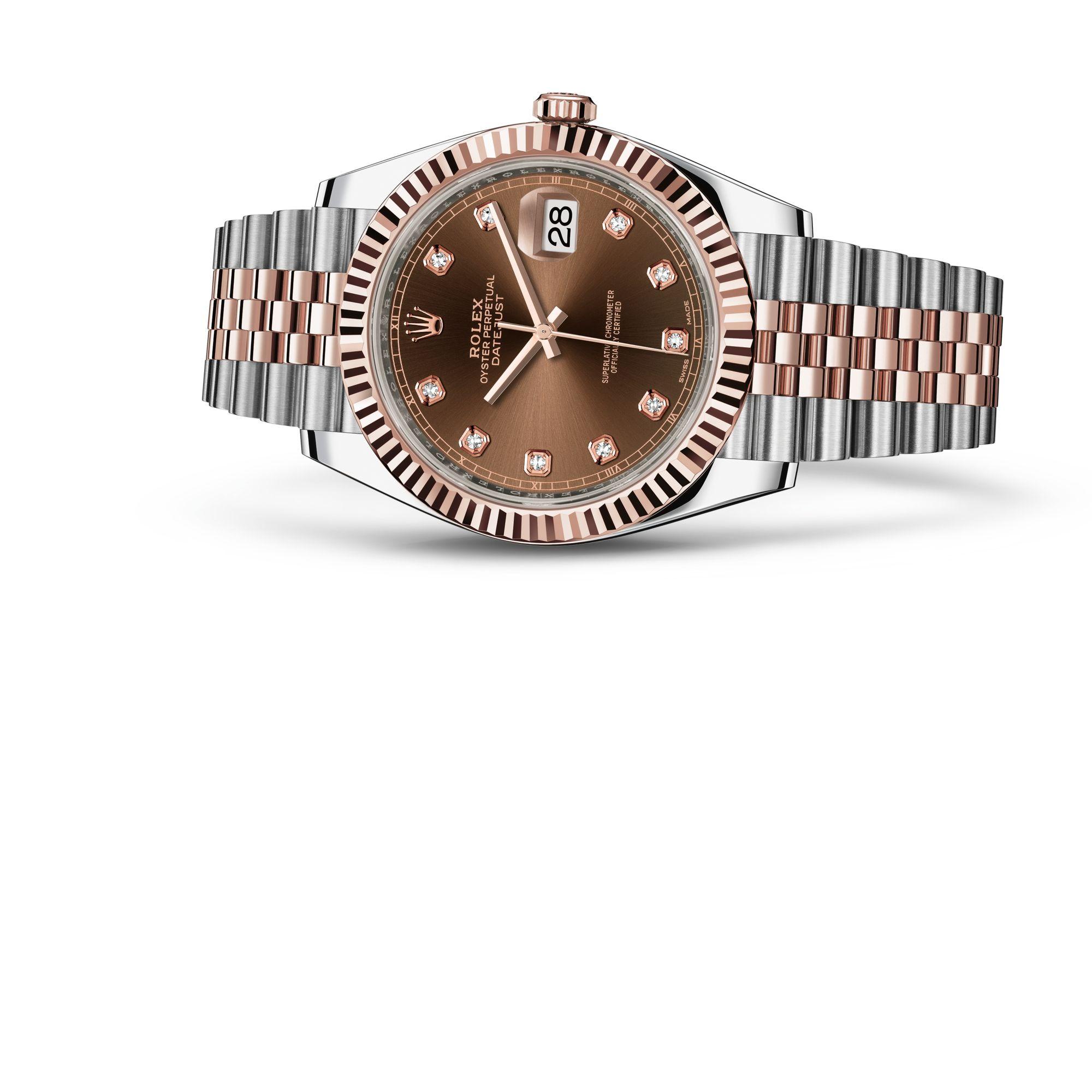 Rolex Datejust 41 M126331-0004