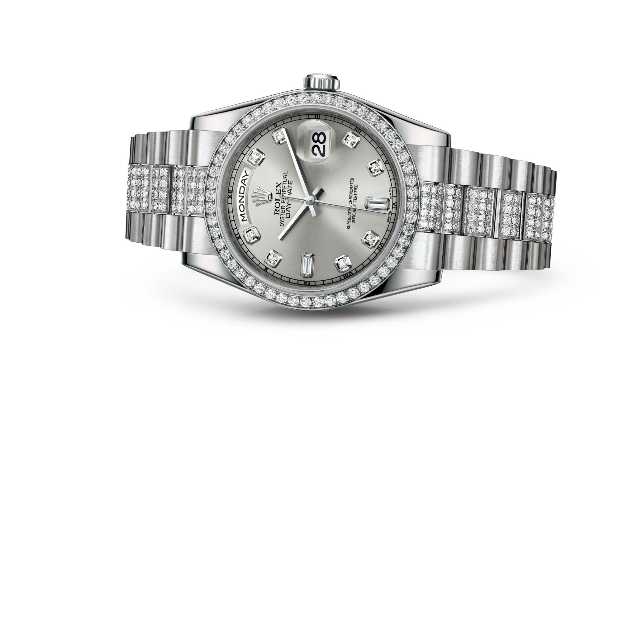 Rolex Day-Date 36 M118346-0016