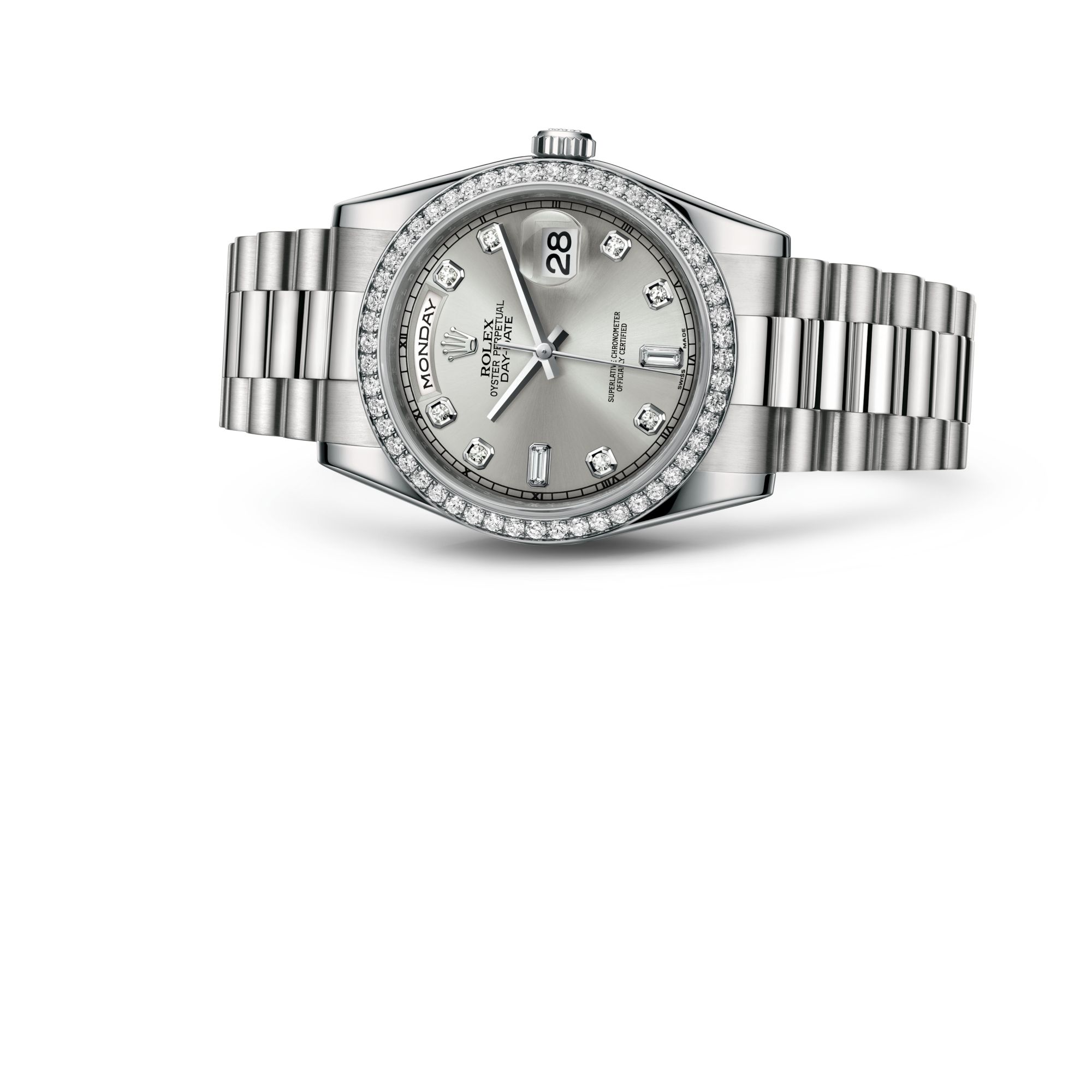 Rolex Day-Date 36 M118346-0024