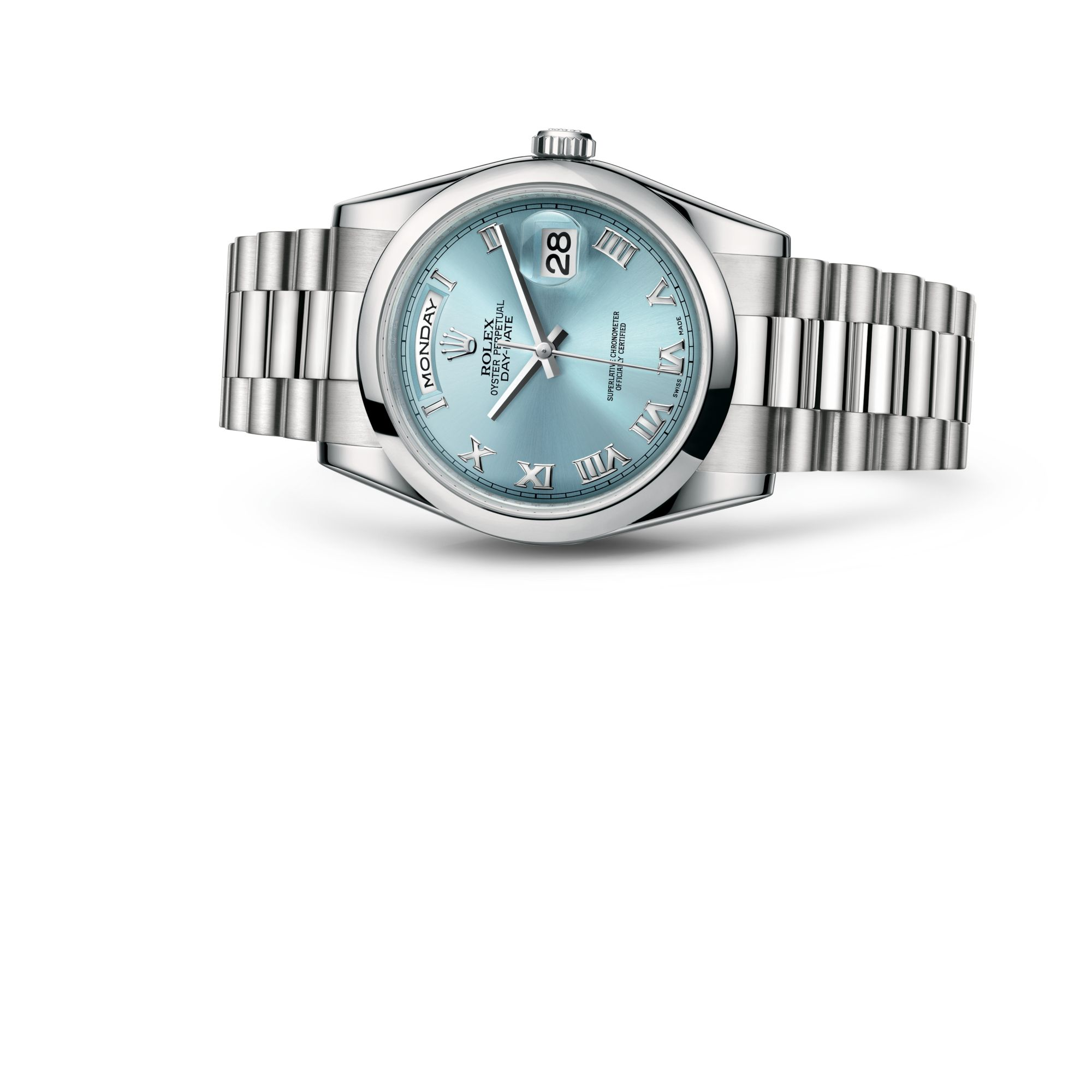 Rolex Day-Date 36 M118206-0035
