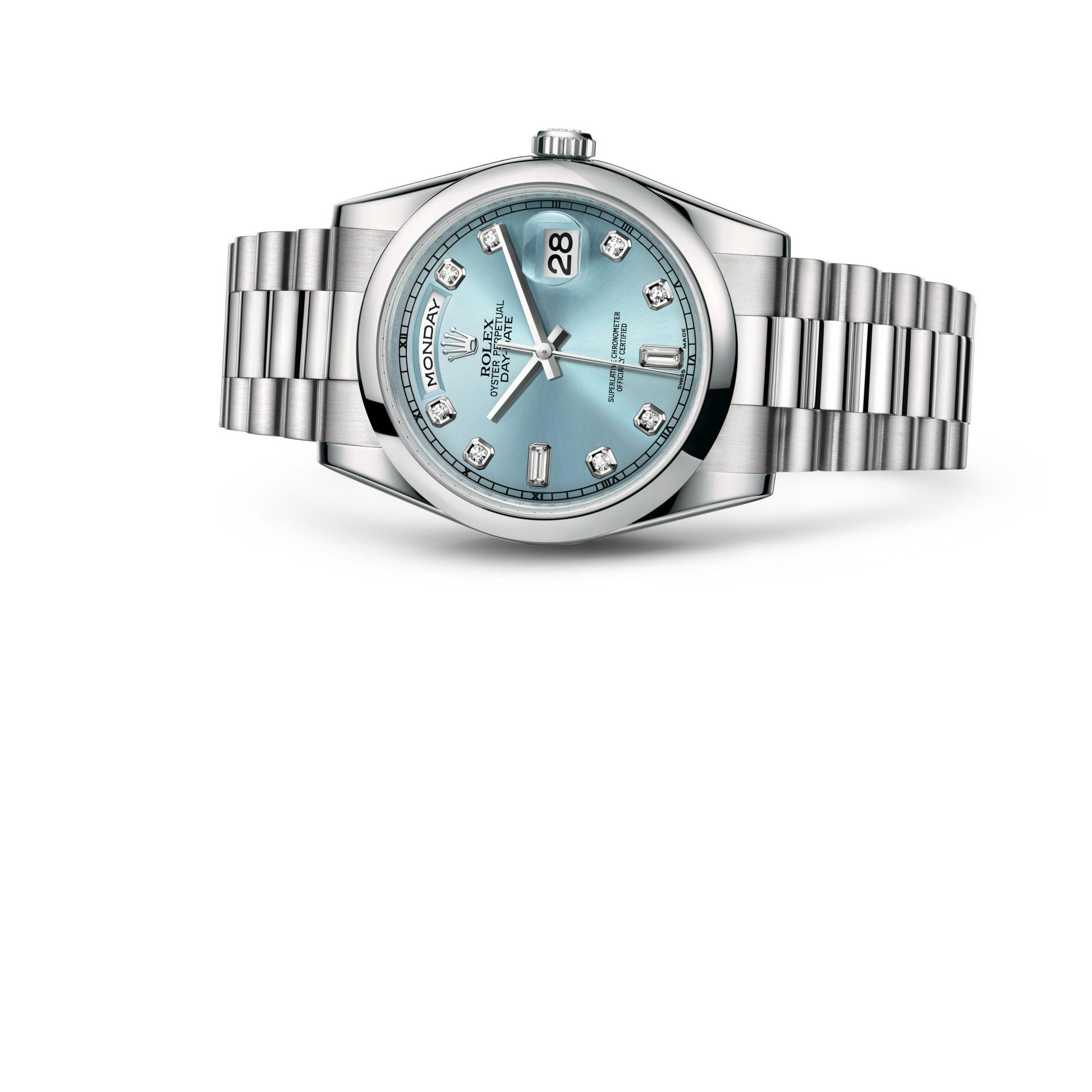 Rolex Day-Date 36 M118206-0036