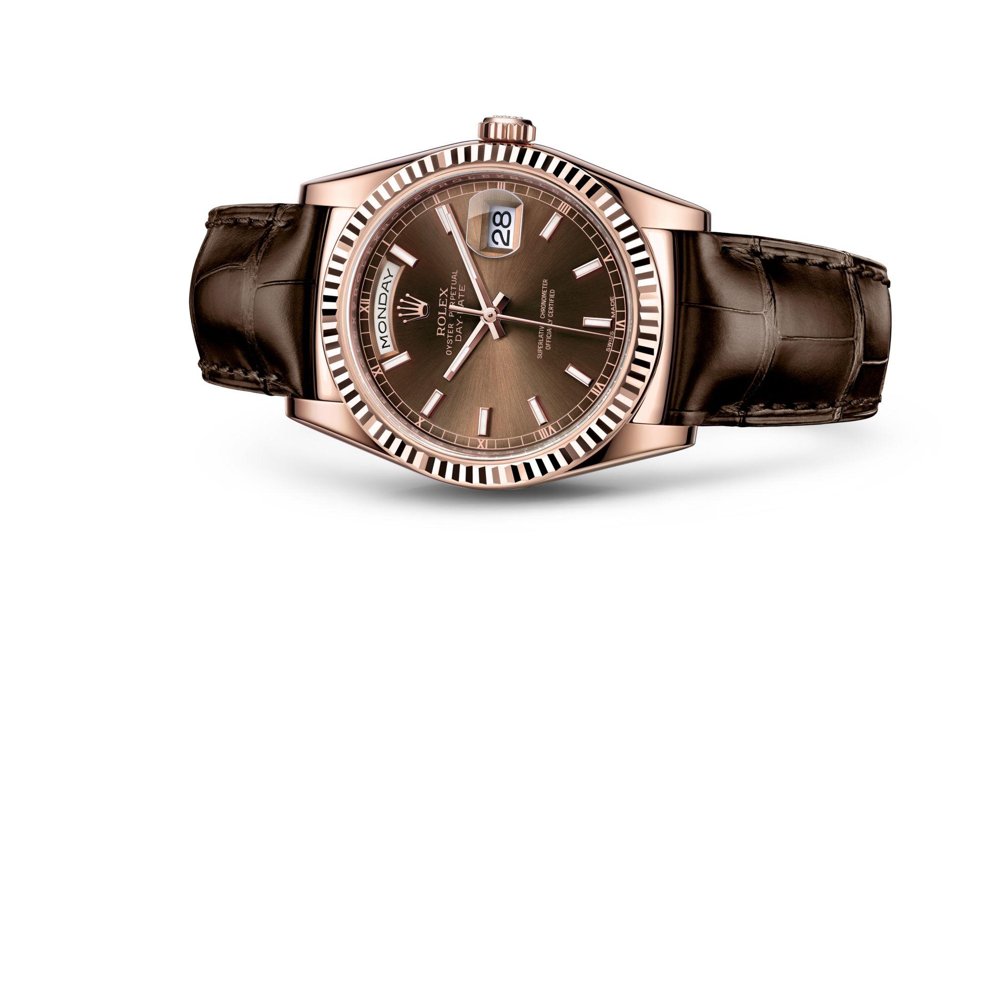 Rolex داي ديت ۳٦ M118135-0003