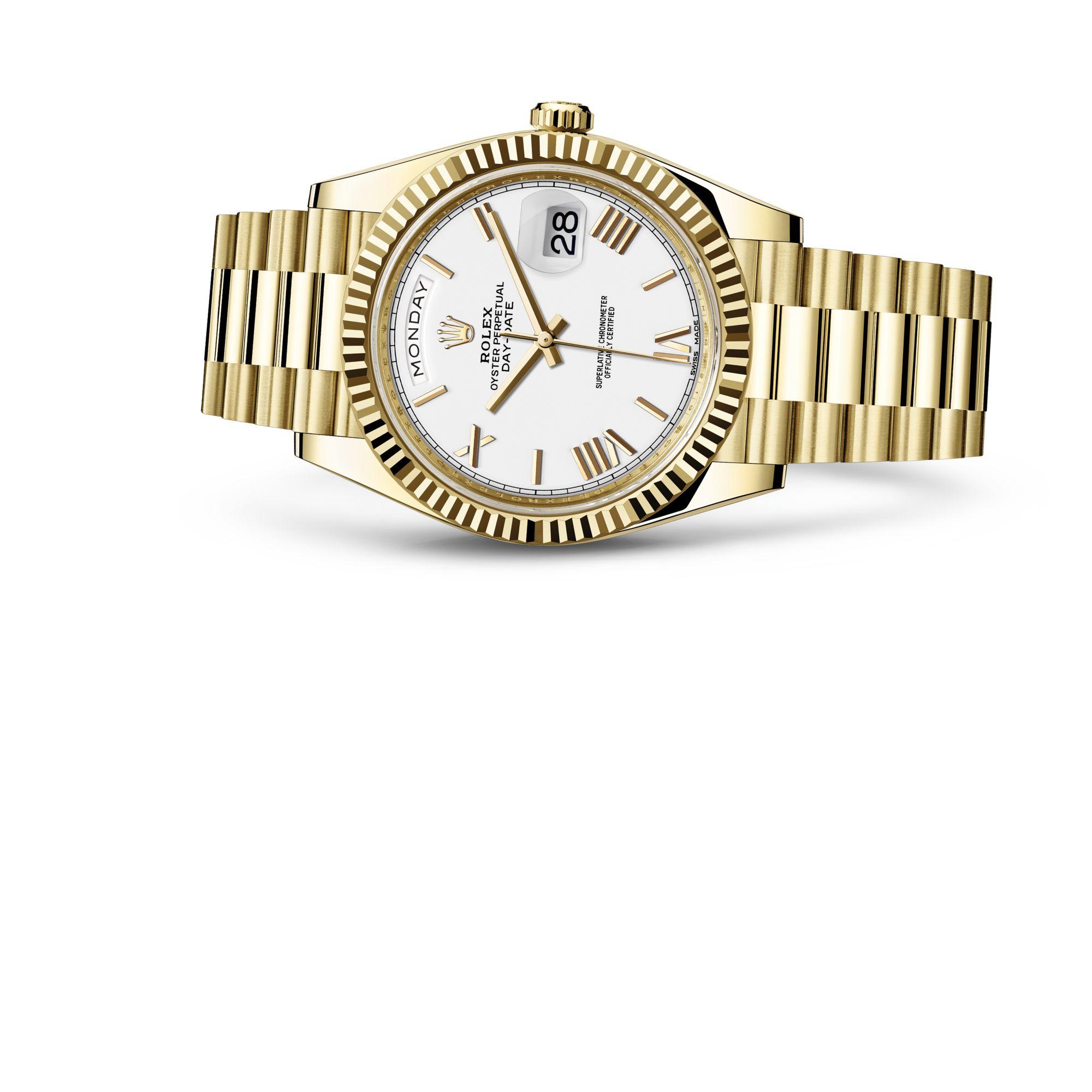 Rolex Day-Date 40 M228238-0042