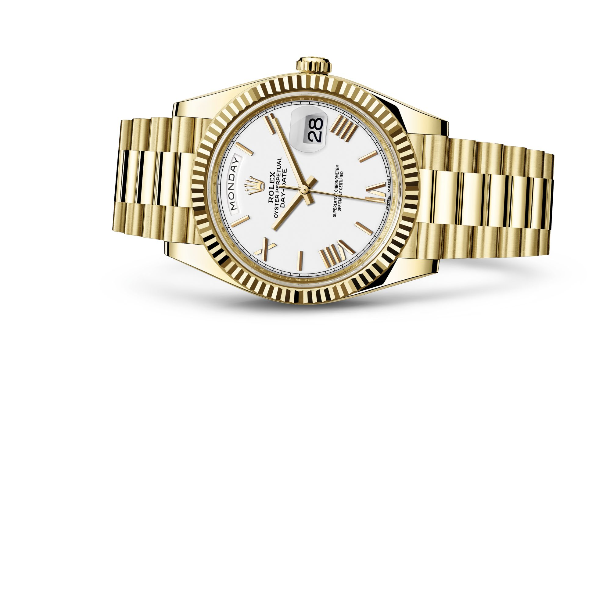 Rolex داي ديت ٤٠ M228238-0042