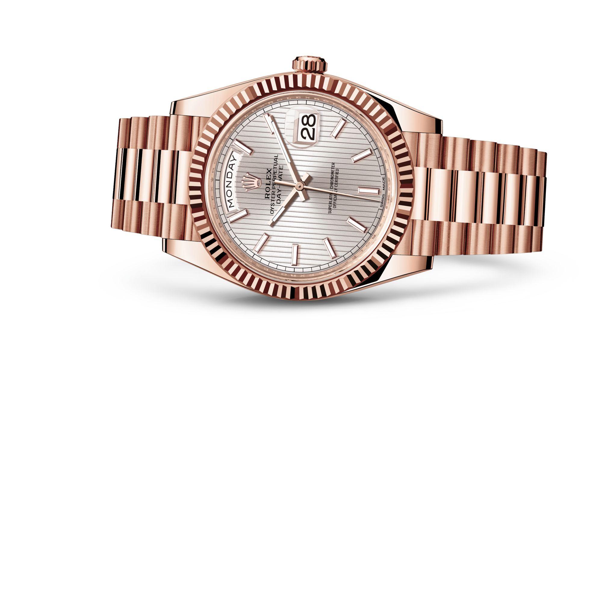 Rolex Day-Date 40 M228235-0005