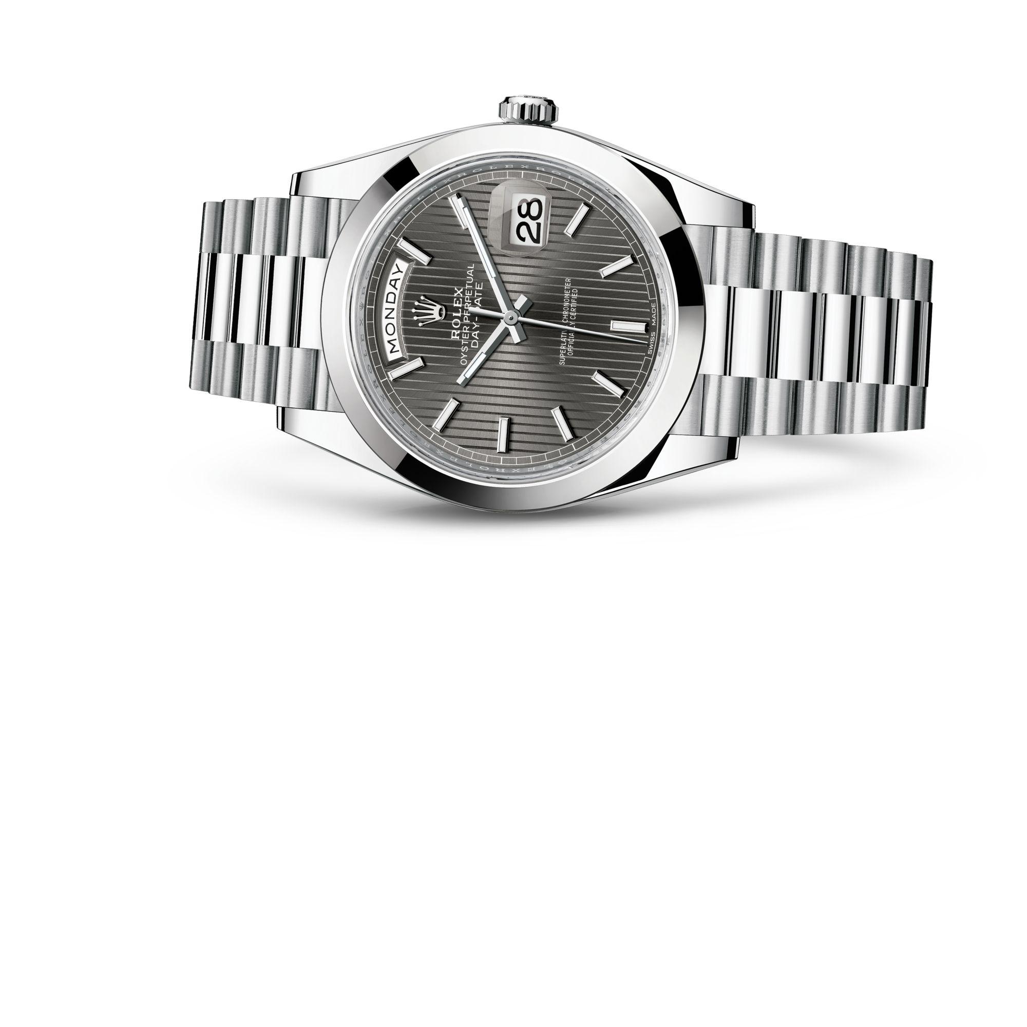 Rolex Day-Date 40 M228206-0011