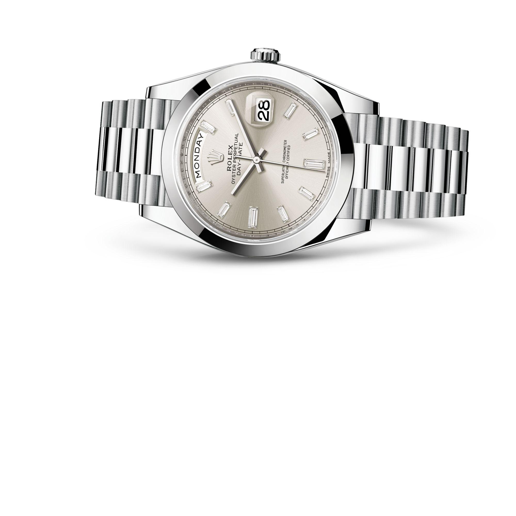 Rolex Day-Date 40 M228206-0012