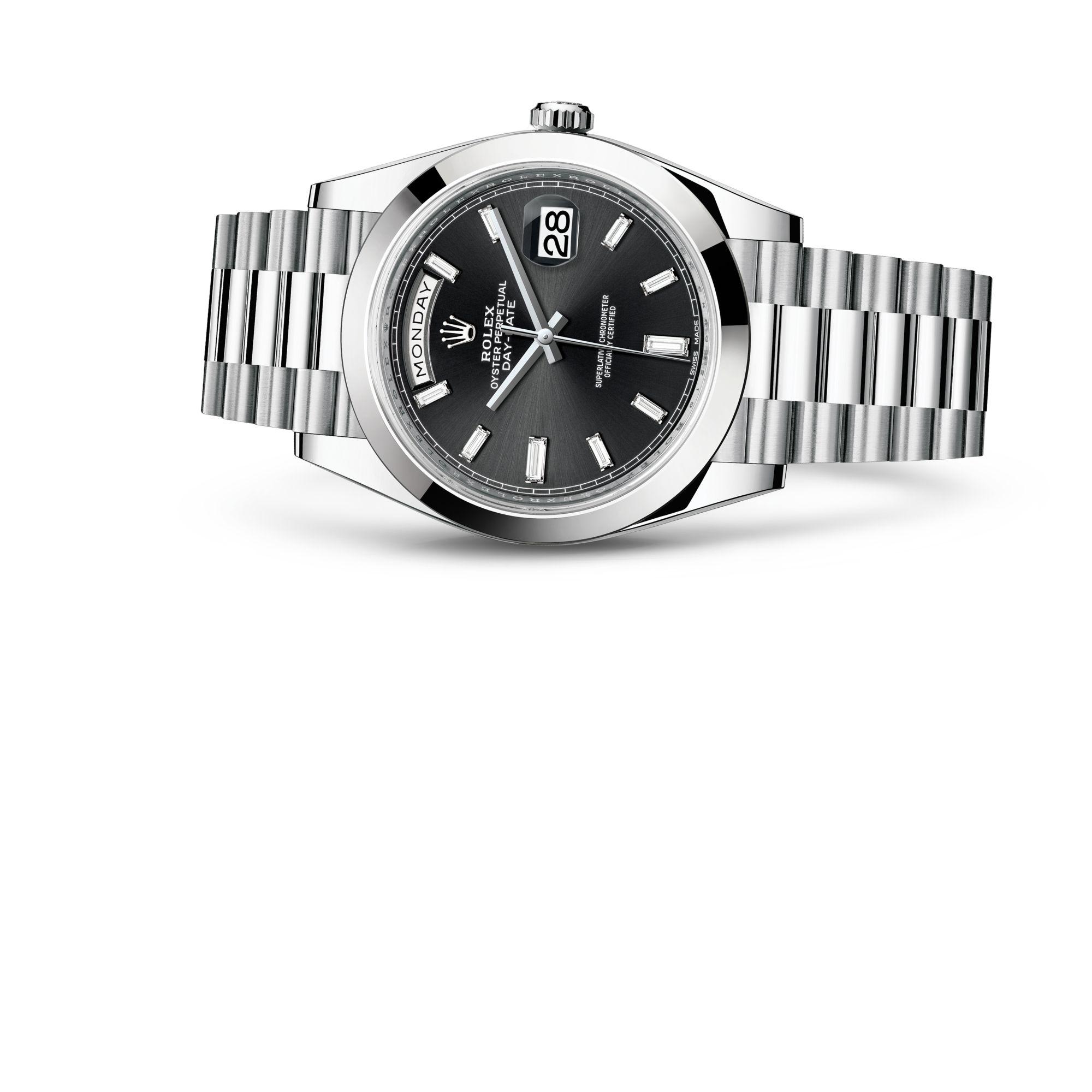 Rolex Day-Date 40 M228206-0013