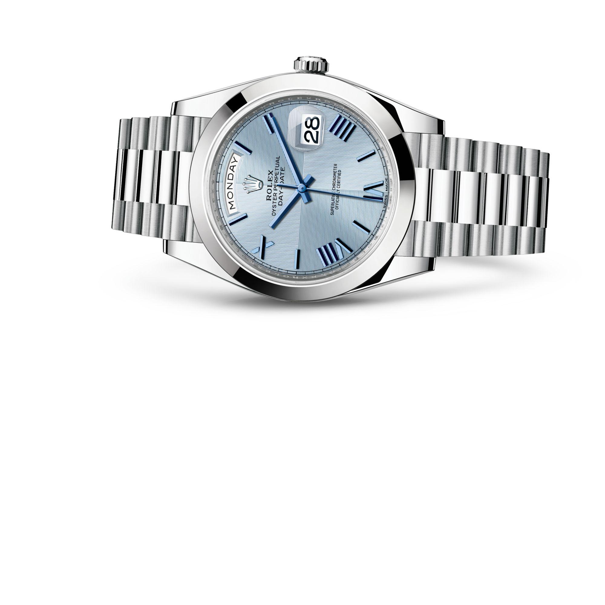 Rolex Day-Date 40 M228206-0001