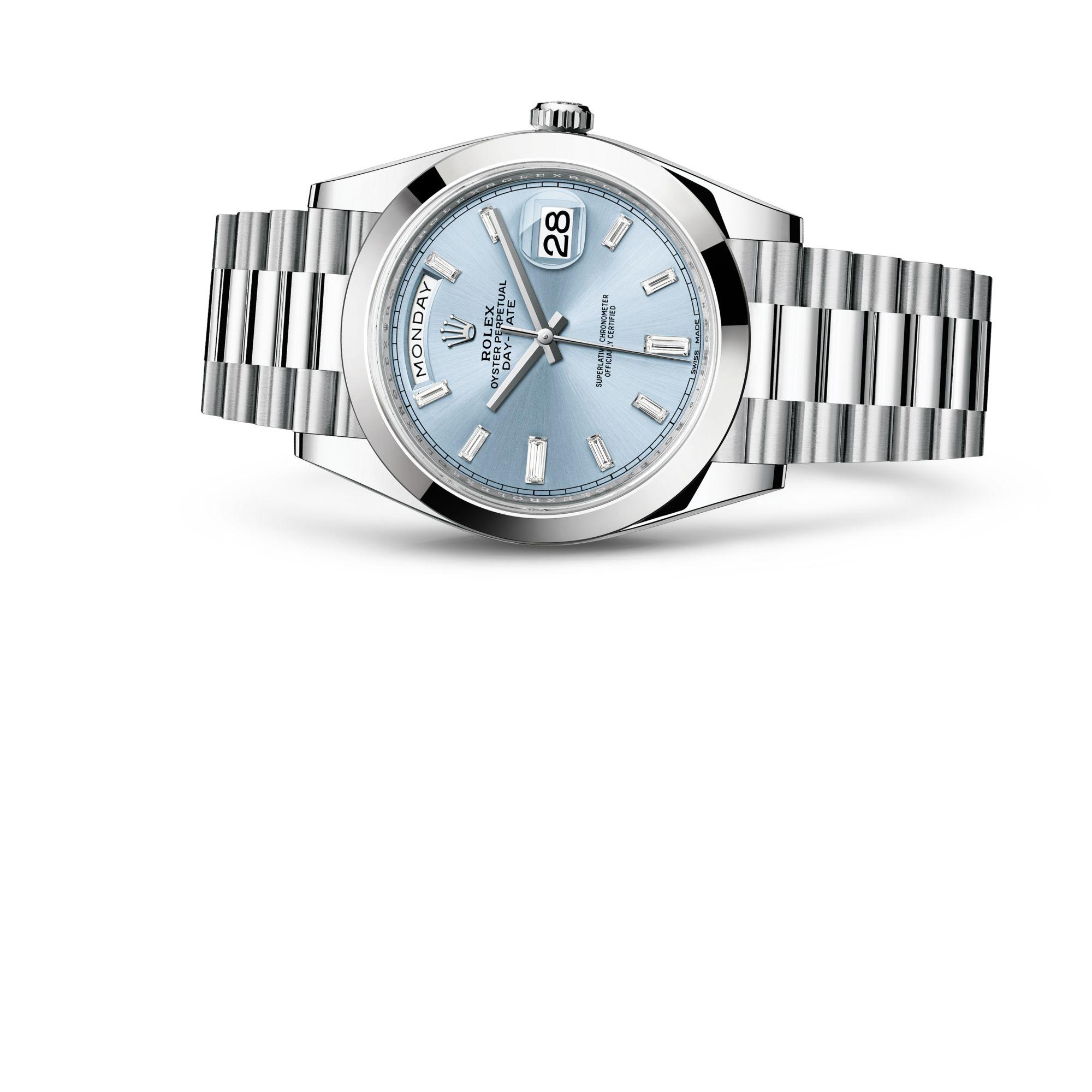 Rolex Day-Date 40 M228206-0002