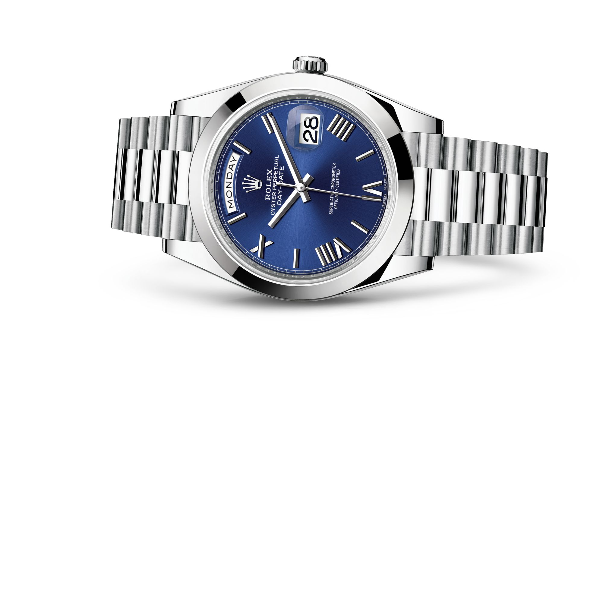 Rolex Day-Date 40 M228206-0015