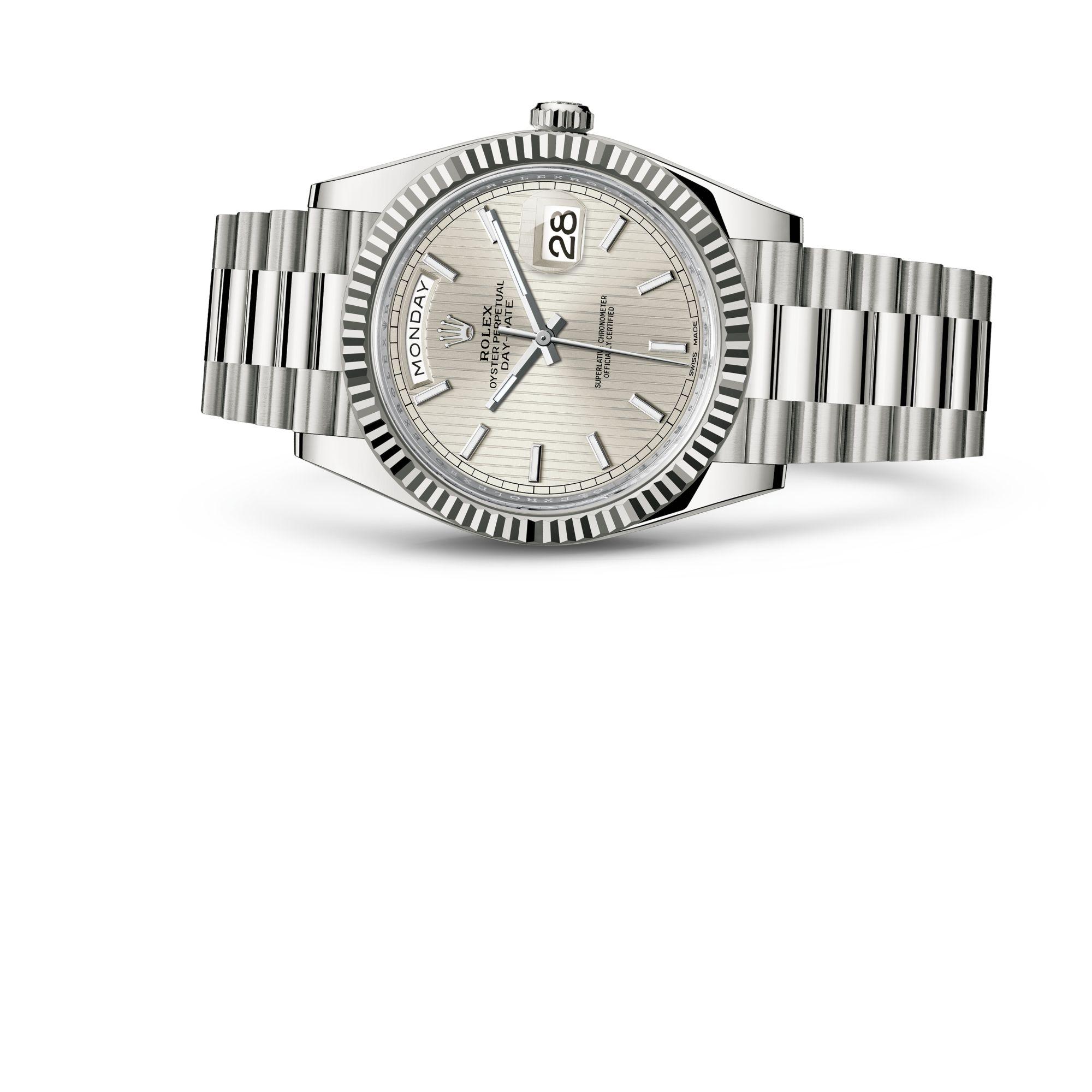 Rolex داي ديت ٤٠ M228239-0001