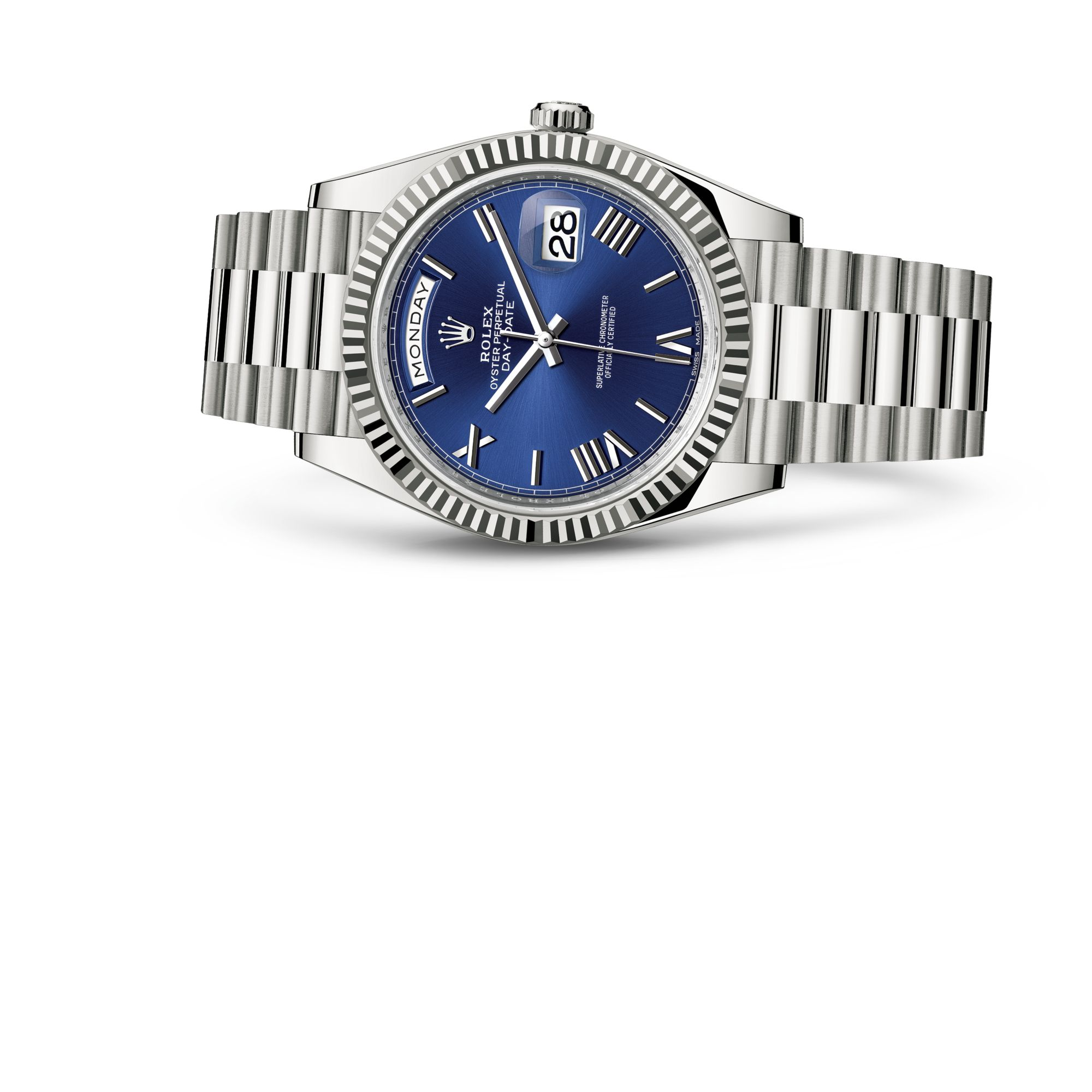 Rolex داي ديت ٤٠ M228239-0007
