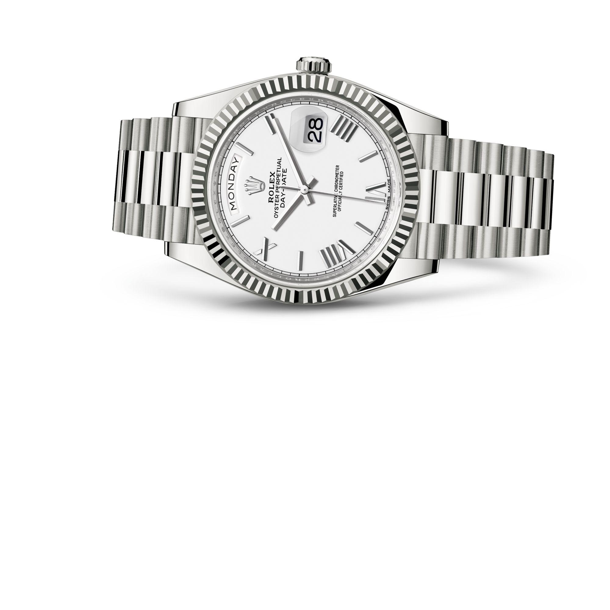 Rolex Day-Date 40 M228239-0046