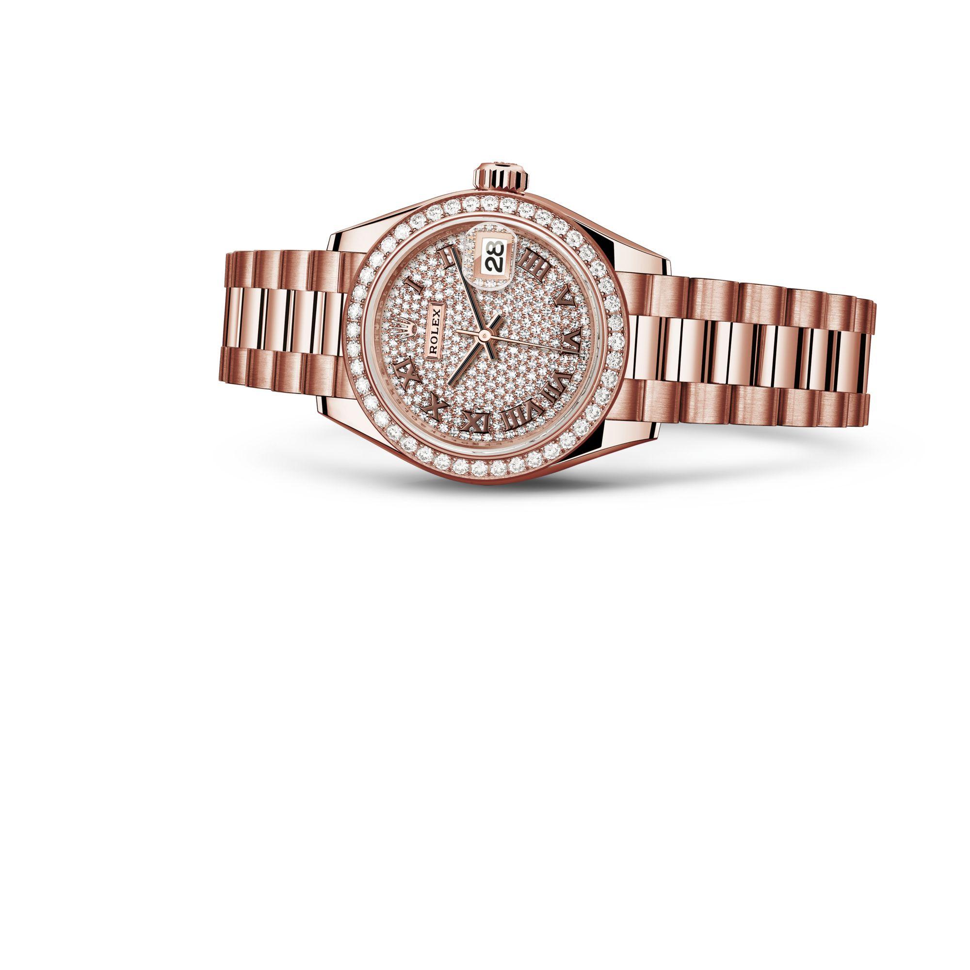 Rolex ليدي ديت جست ٢٨ M279135RBR-0021