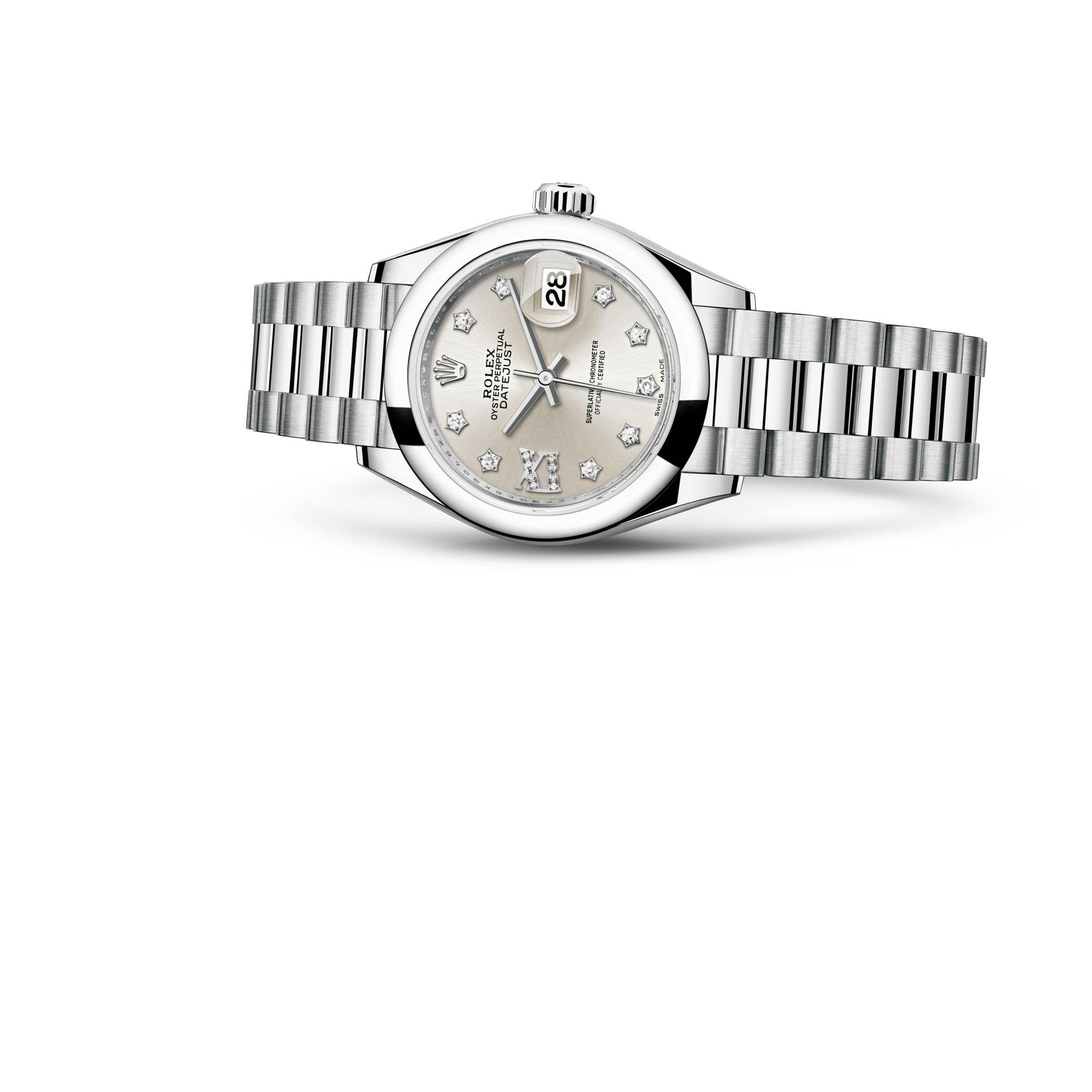 Rolex Lady-Datejust 28 M279166-0001