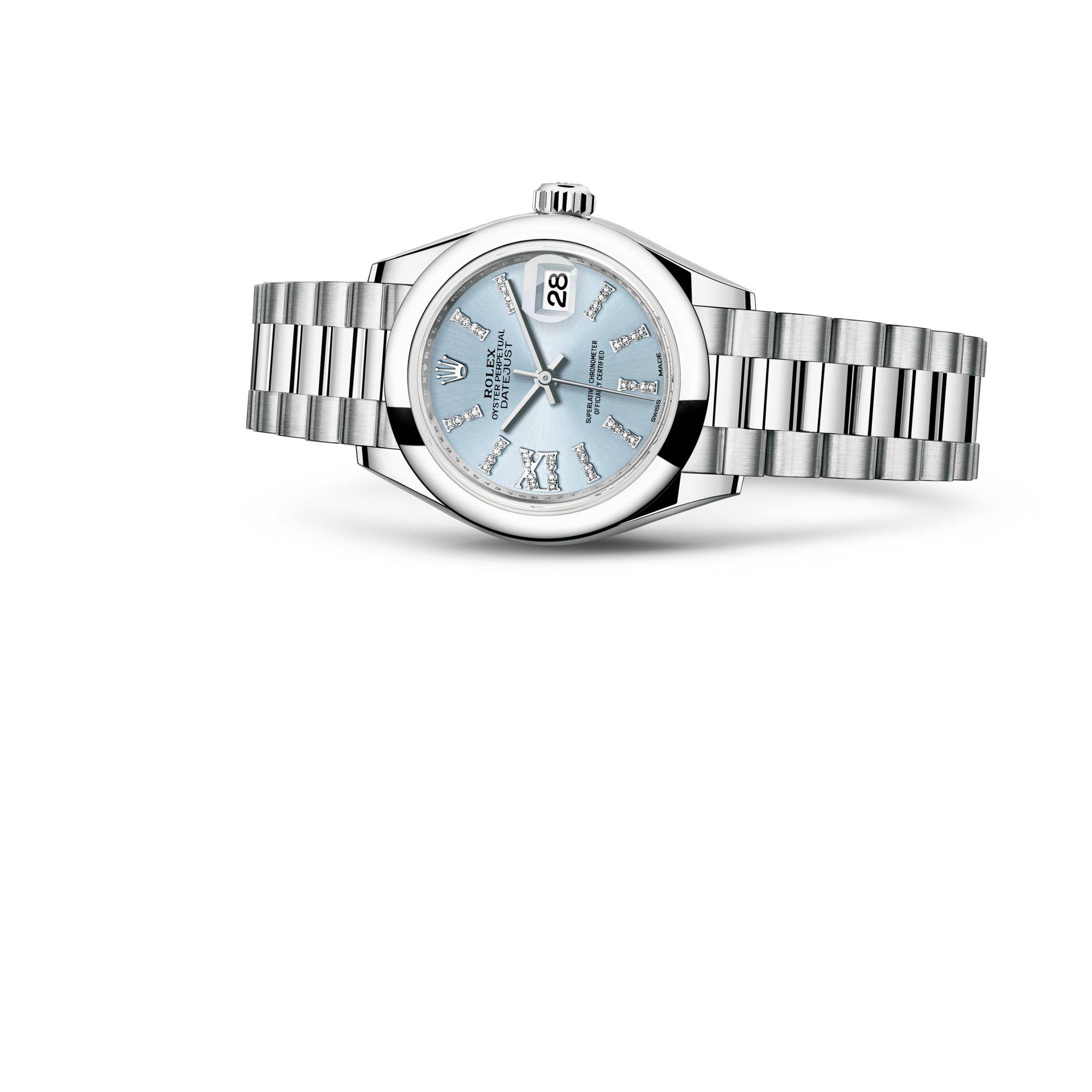 Rolex Lady-Datejust 28 M279166-0002