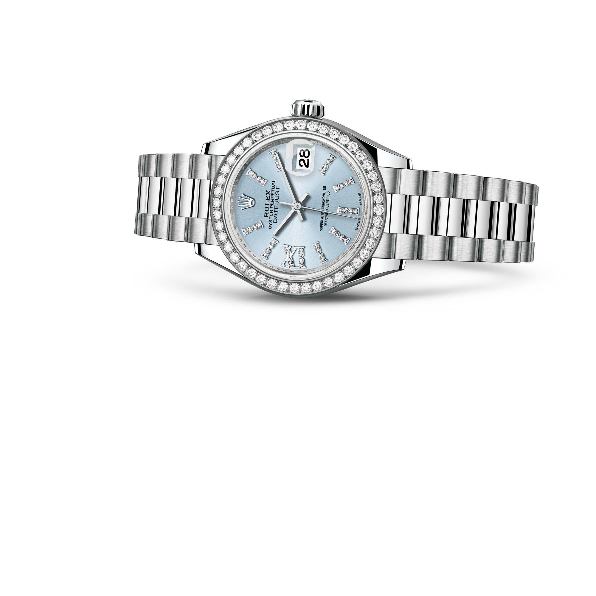 Rolex ليدي ديت جست ٢٨ M279136RBR-0001