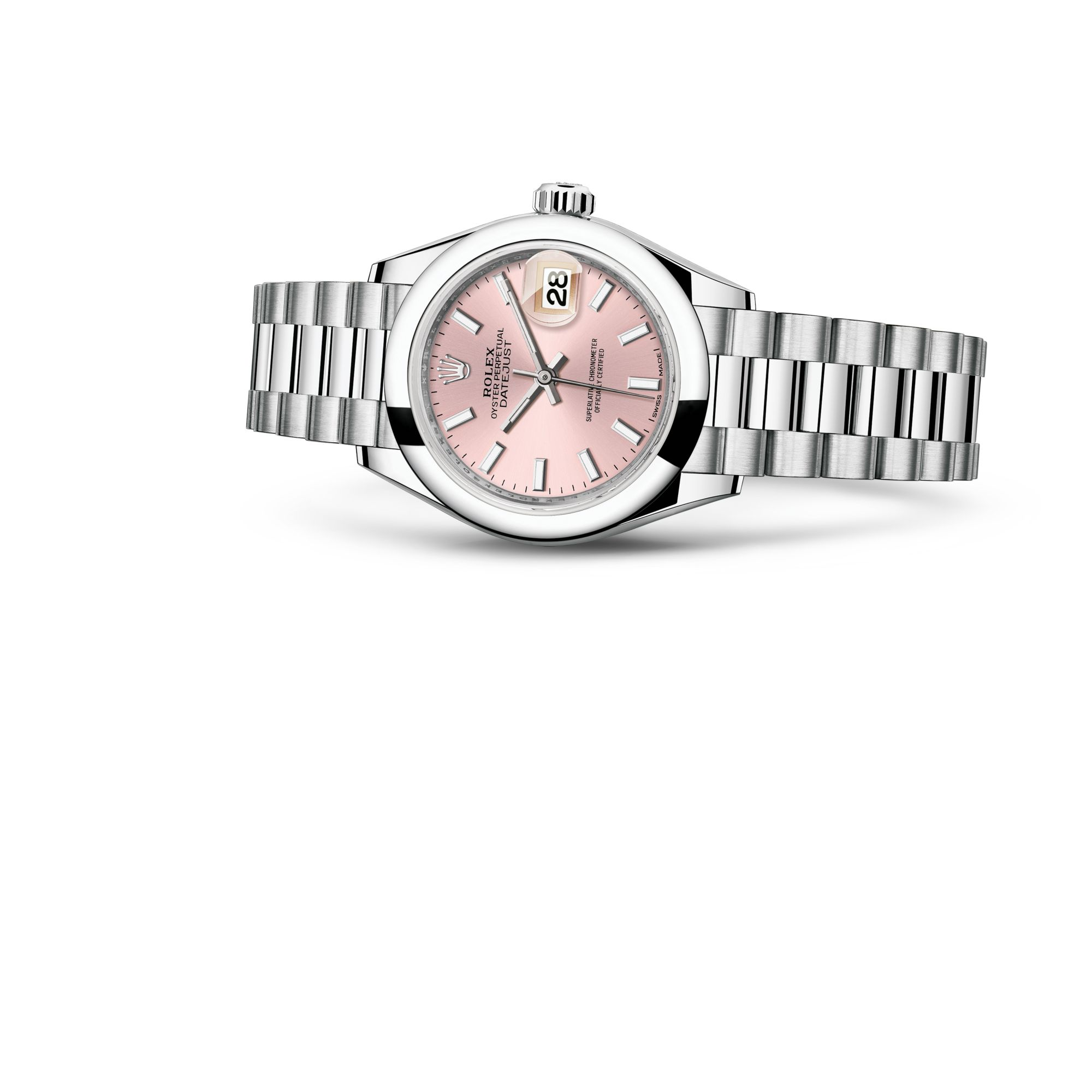 Rolex Lady-Datejust 28 M279166-0004