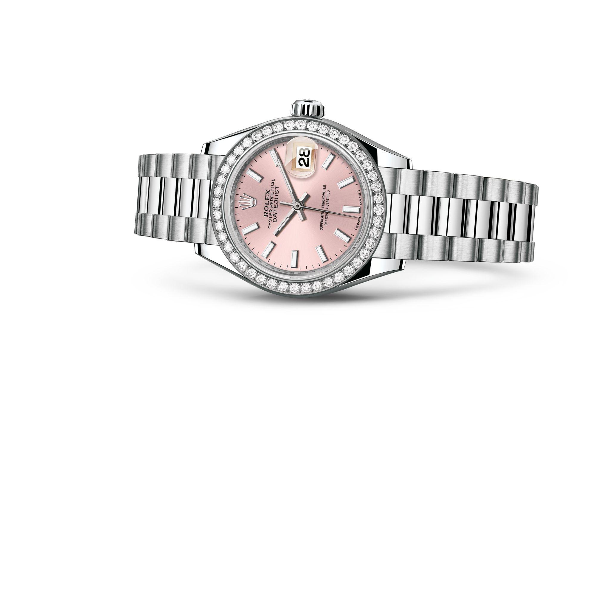 Rolex Lady-Datejust 28 M279136RBR-0004