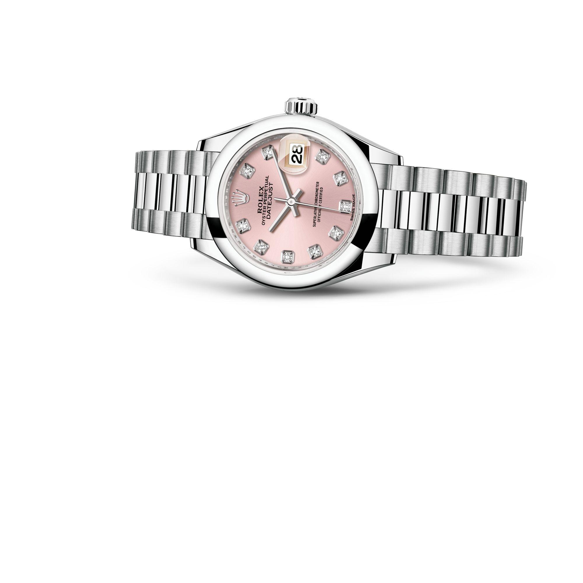 Rolex Lady-Datejust 28 M279166-0005