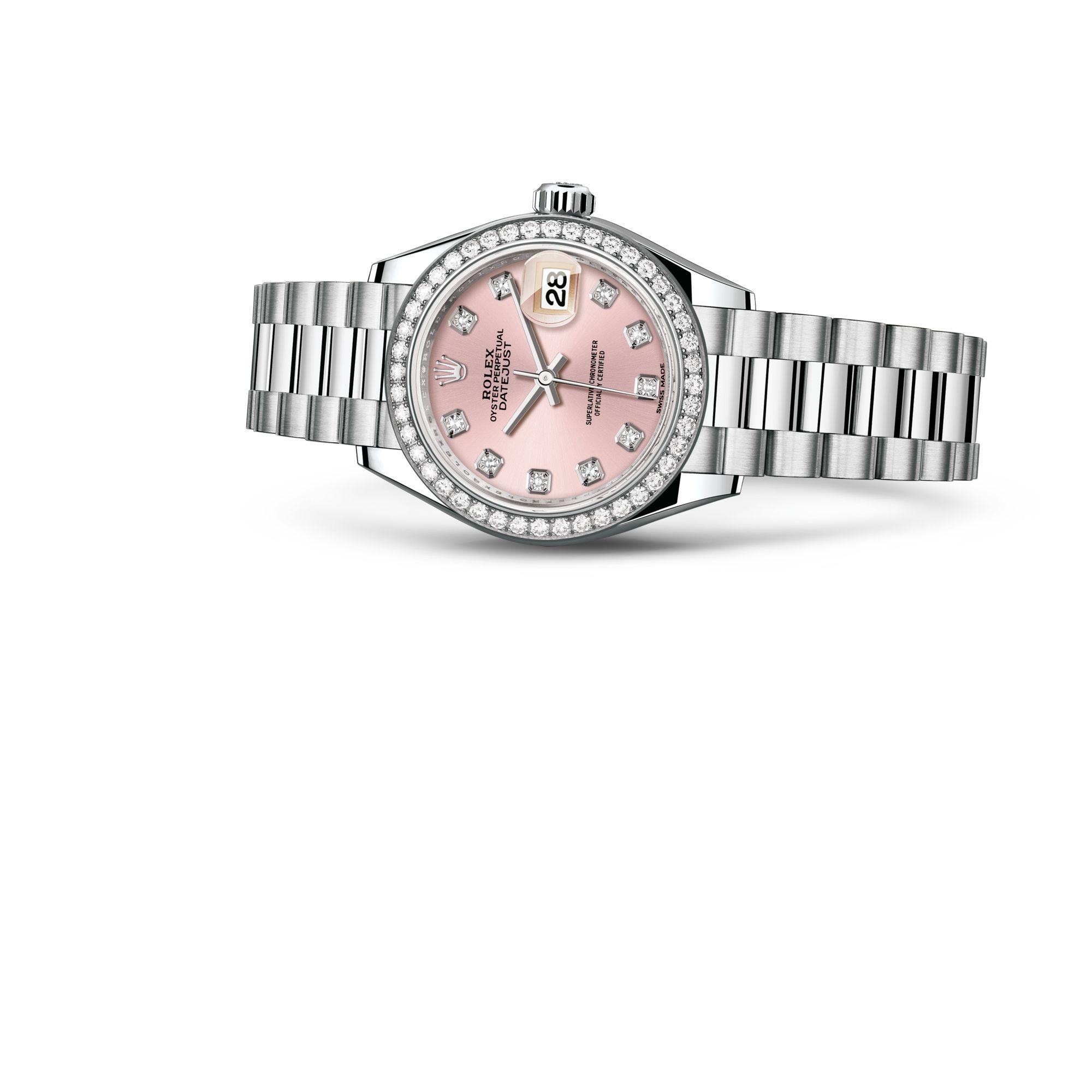 Rolex Lady-Datejust 28 M279136RBR-0005