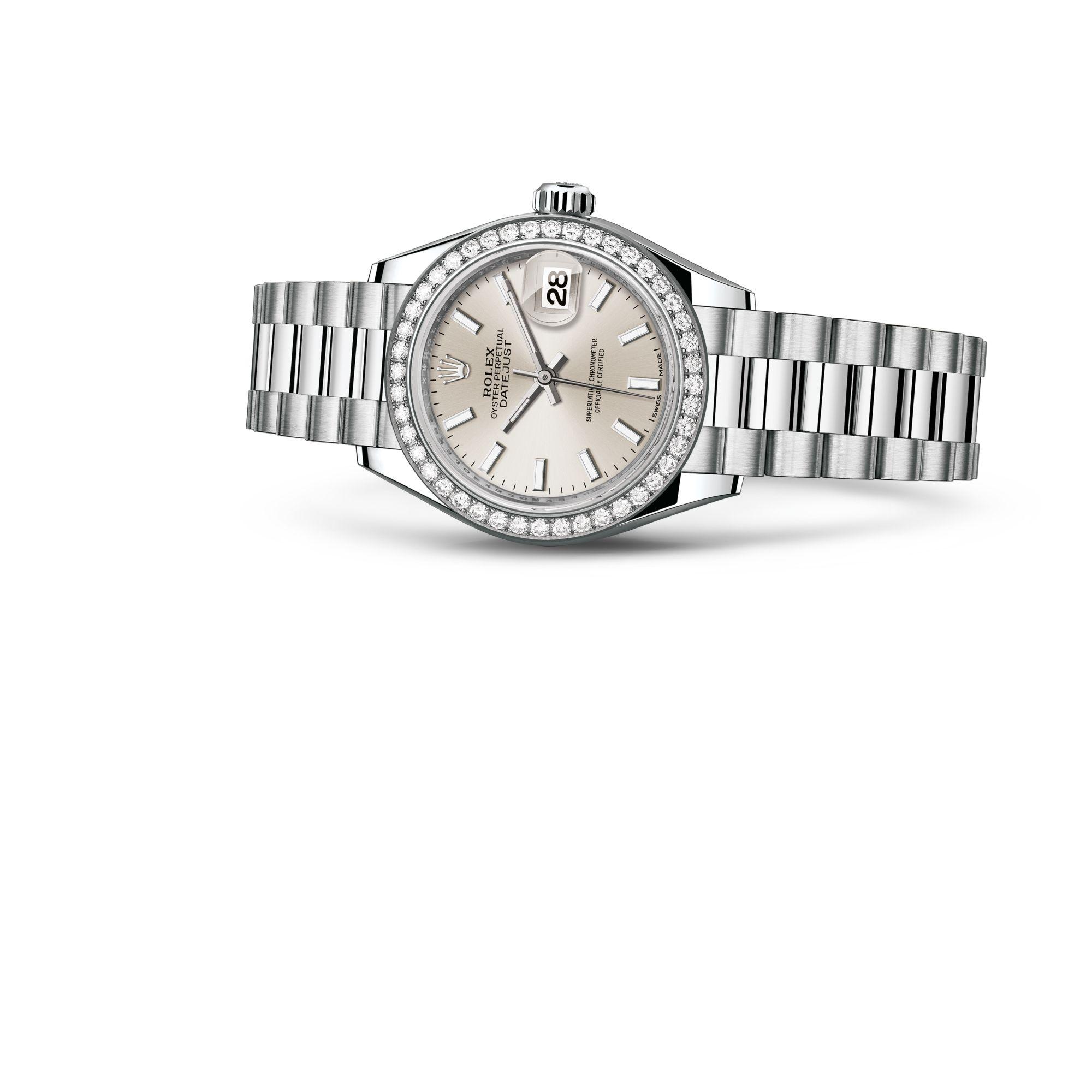 Rolex Lady-Datejust 28 M279136RBR-0006