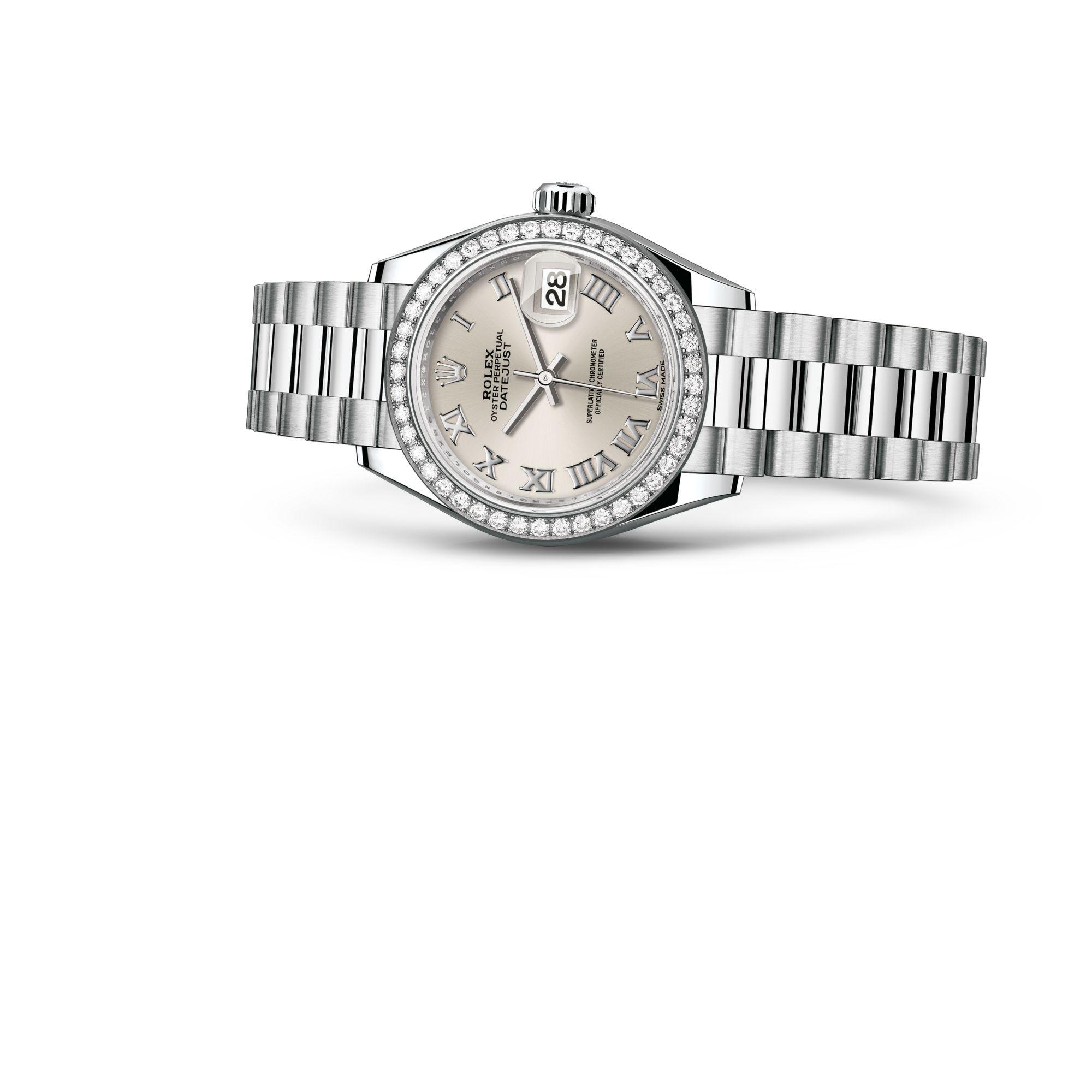 Rolex Lady-Datejust 28 M279136RBR-0007