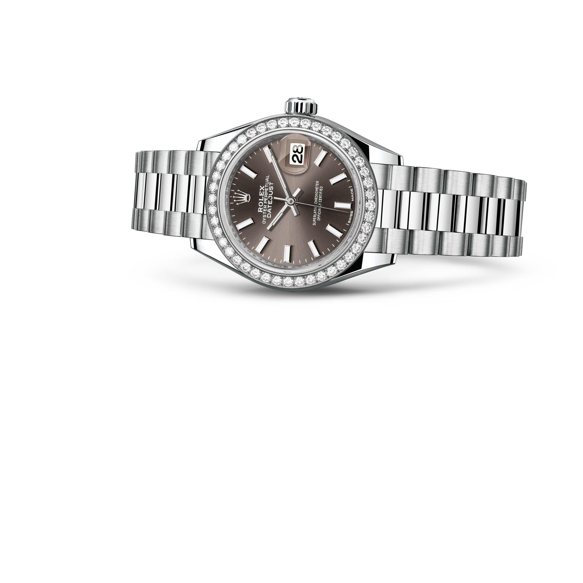 Rolex Lady-Datejust 28 M279136RBR-0009