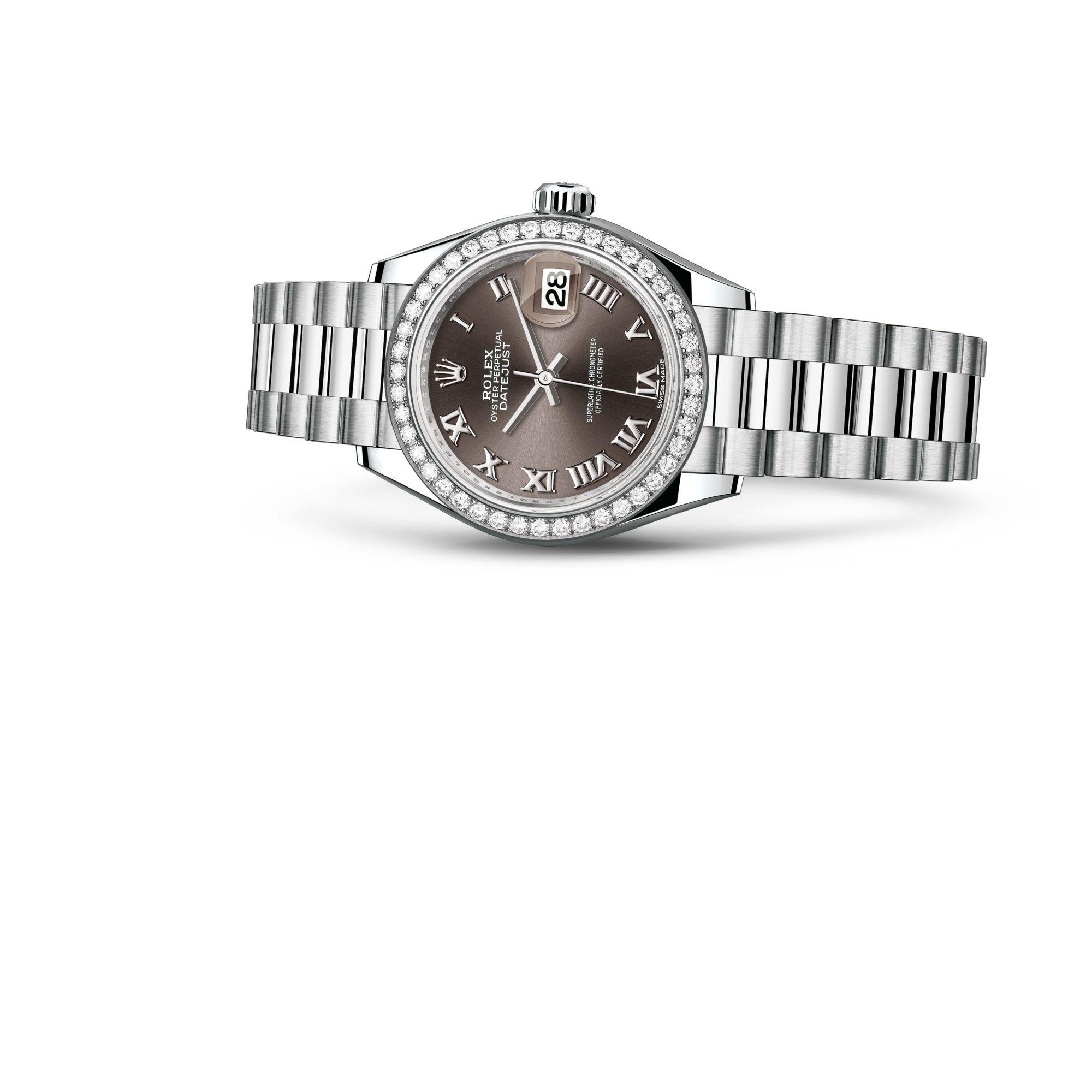 Rolex Lady-Datejust 28 M279136RBR-0010