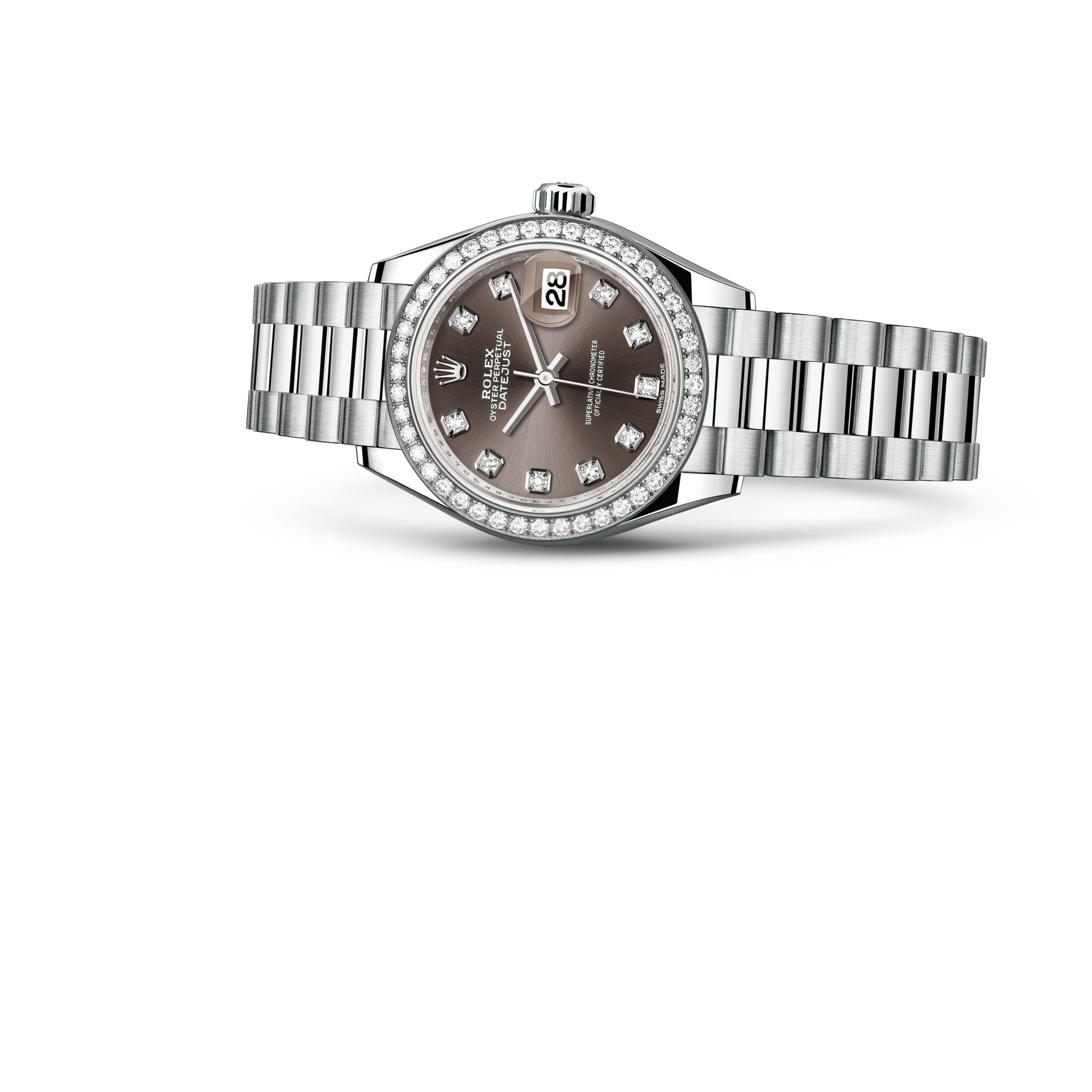 Rolex Lady-Datejust 28 M279136RBR-0011