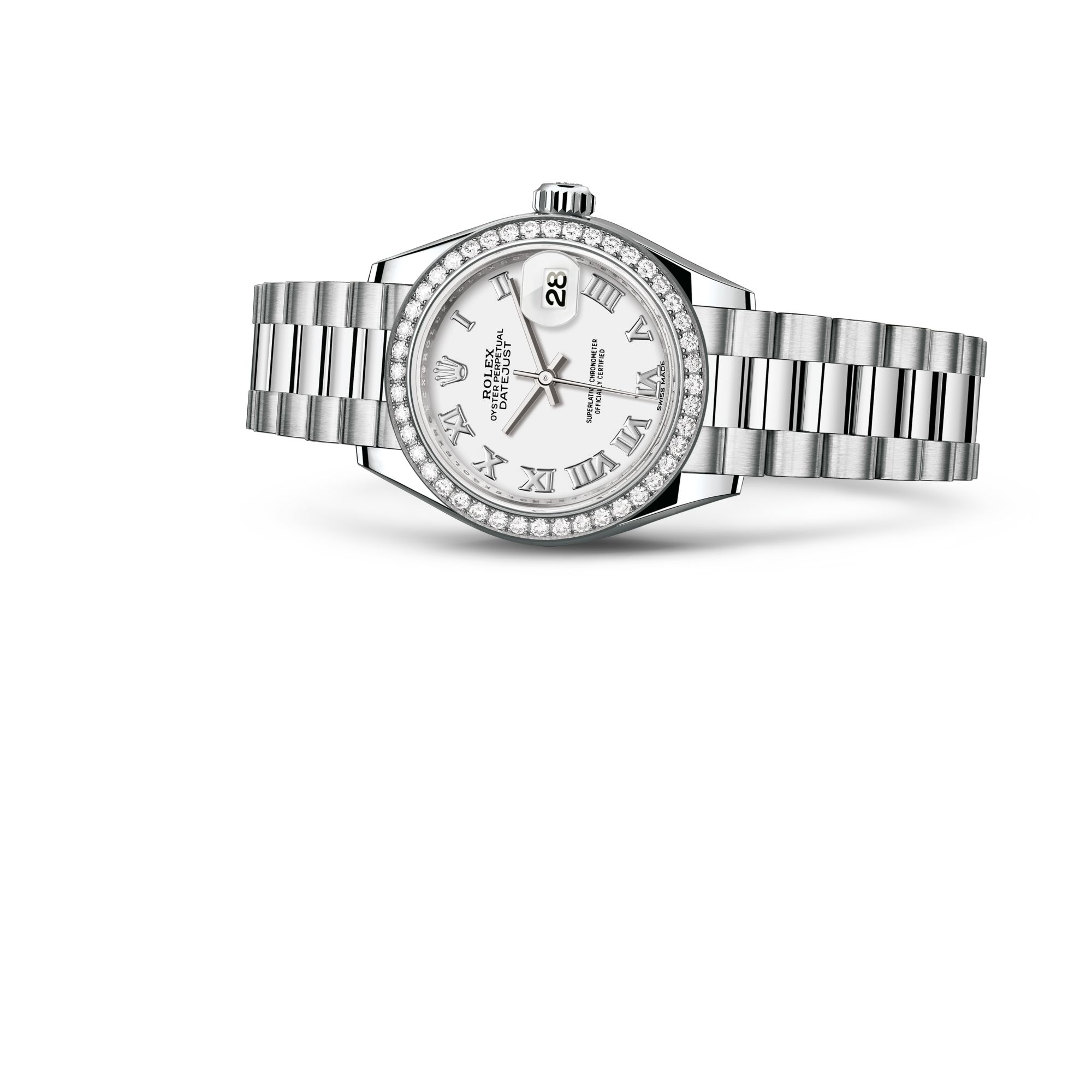 Rolex Lady-Datejust 28 M279136RBR-0013