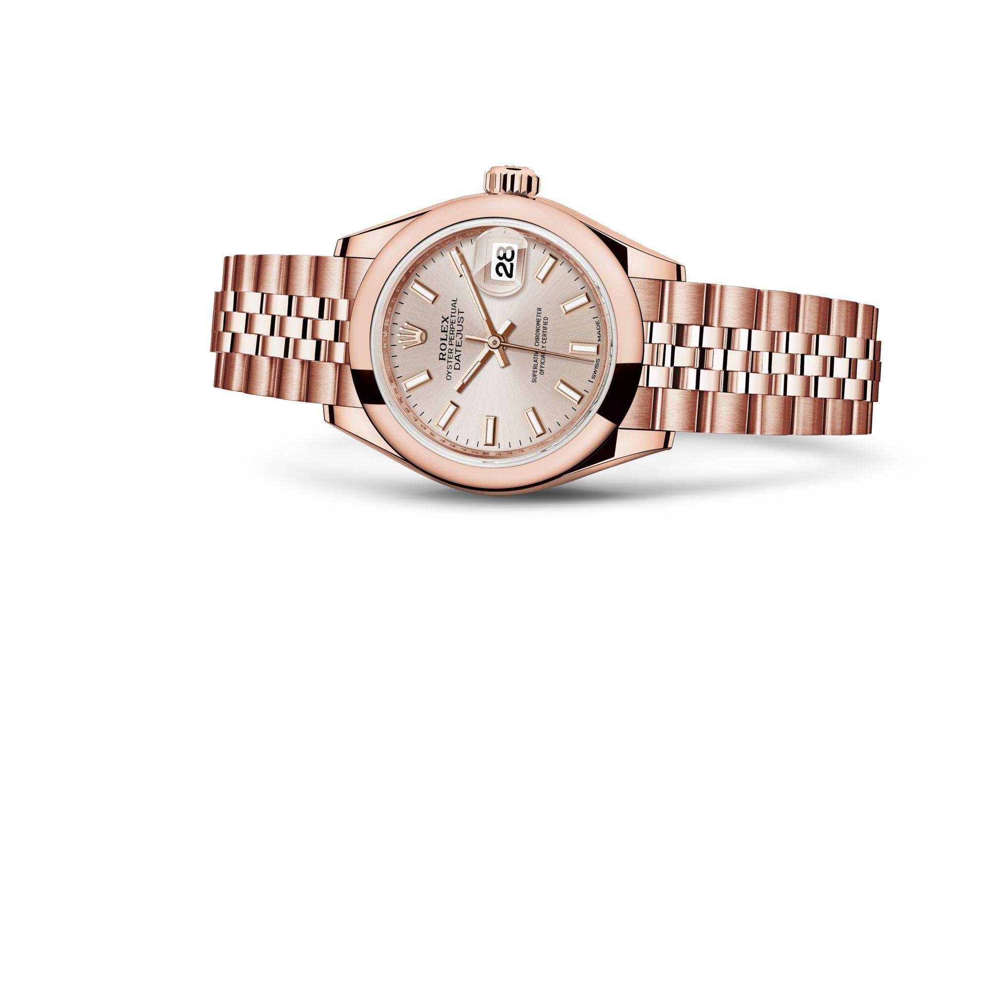 Rolex Lady-Datejust 28 M279165-0003