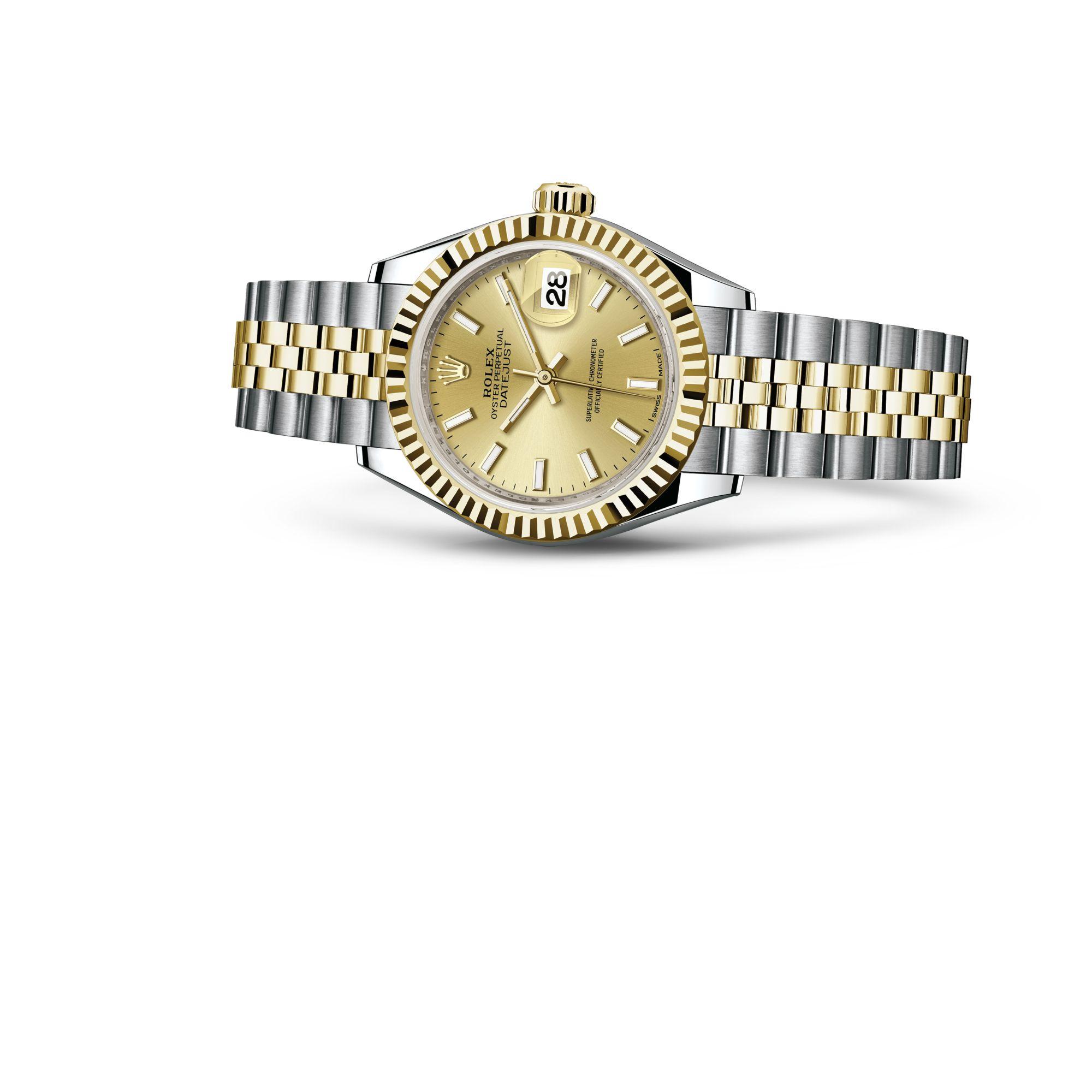 Rolex ليدي ديت جست ٢٨ M279173-0001