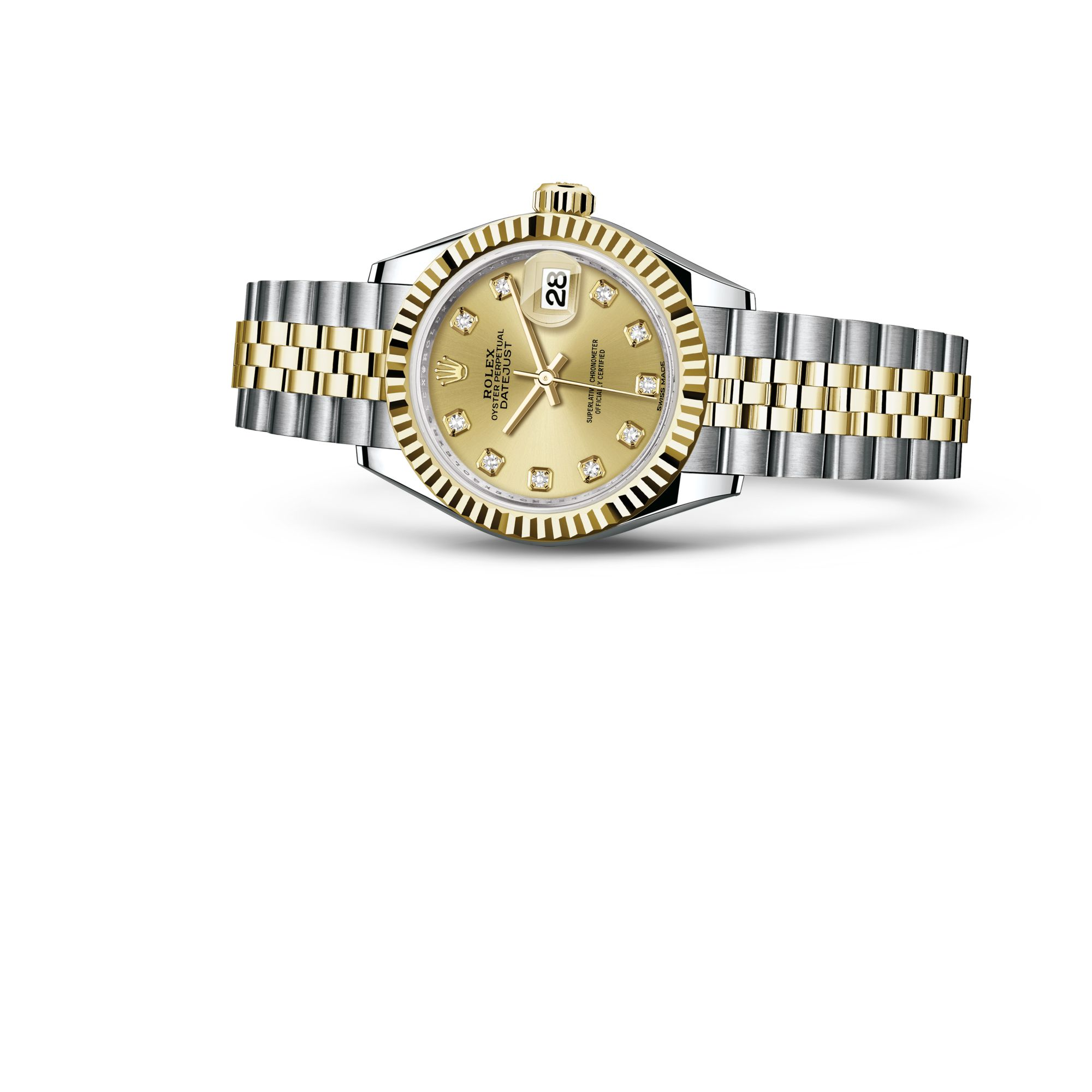 Rolex Lady-Datejust 28 M279173-0011