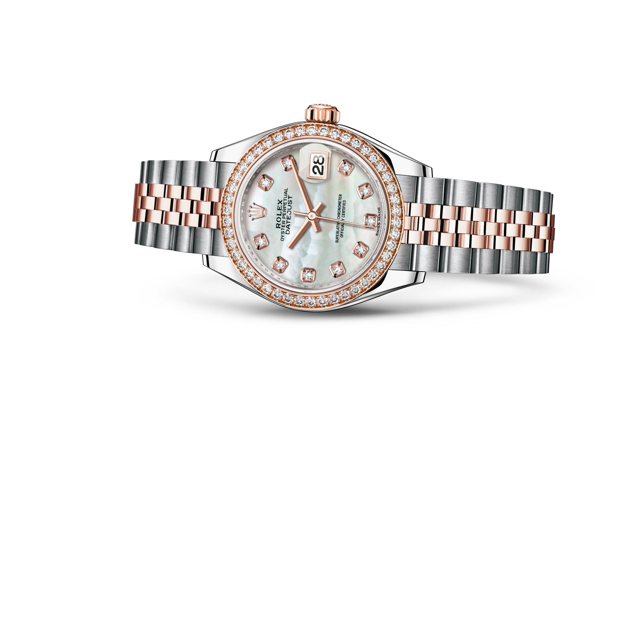Rolex ليدي ديت جست ٢٨ M279381RBR-0013