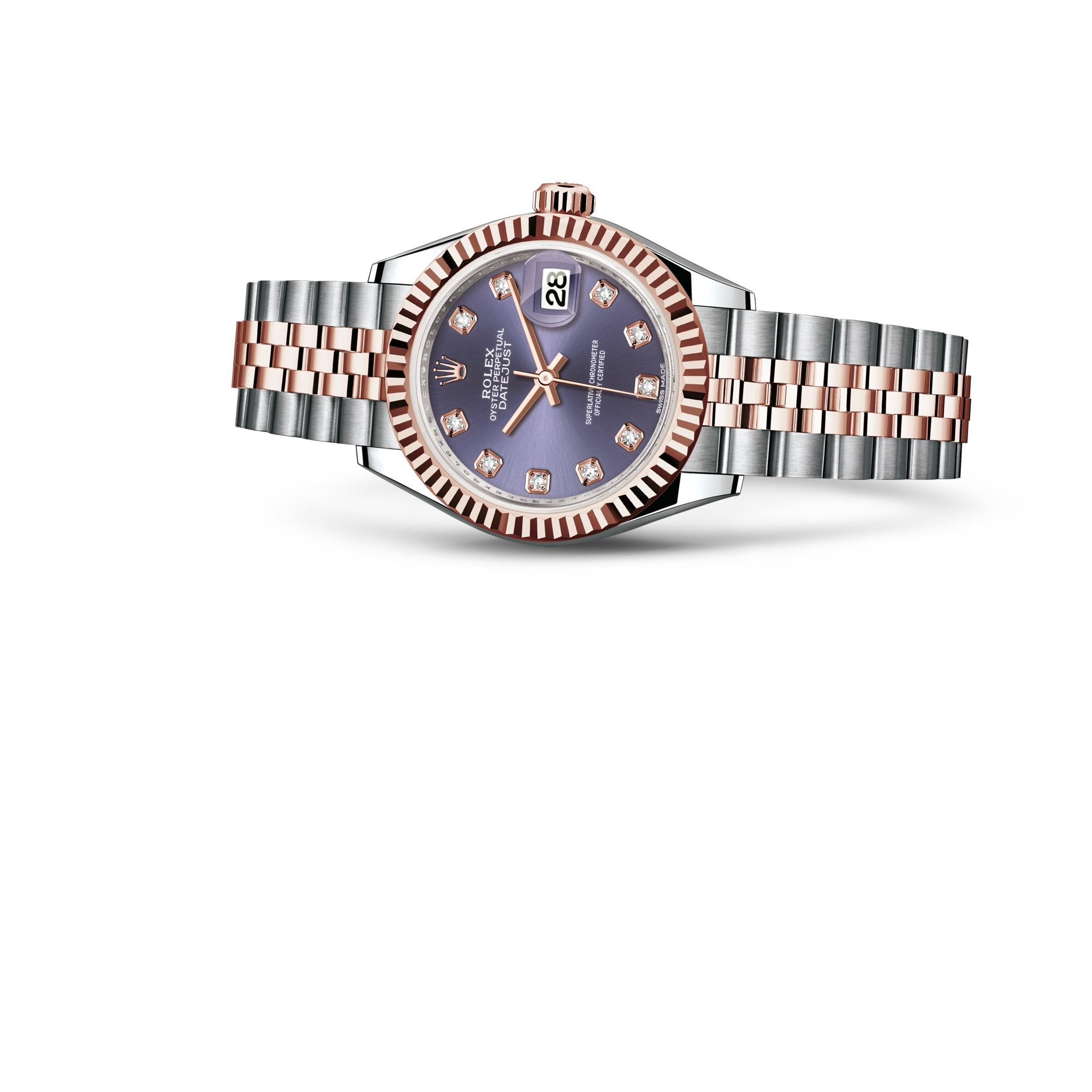Rolex Lady-Datejust 28 M279171-0015