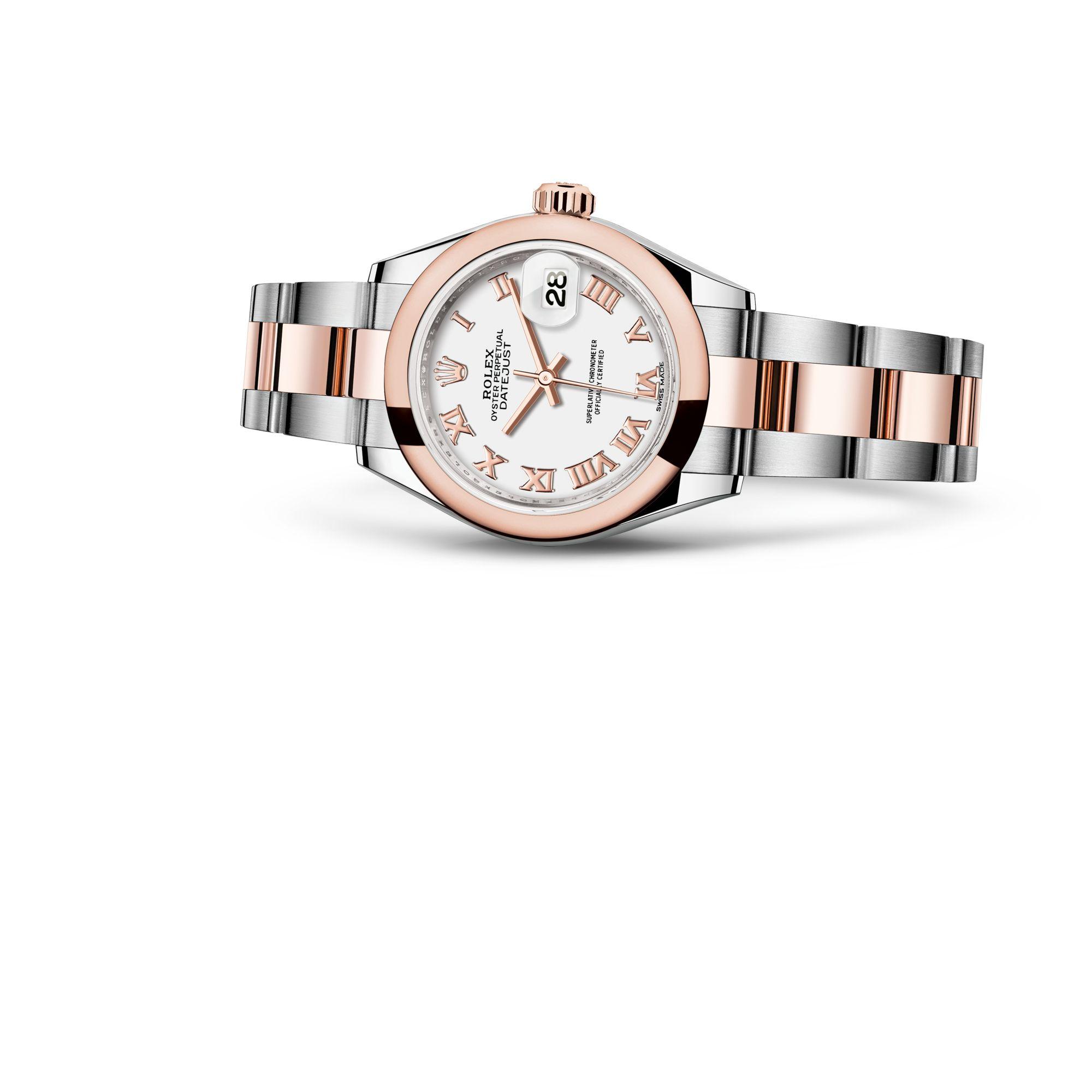 Rolex Lady-Datejust 28 M279161-0022