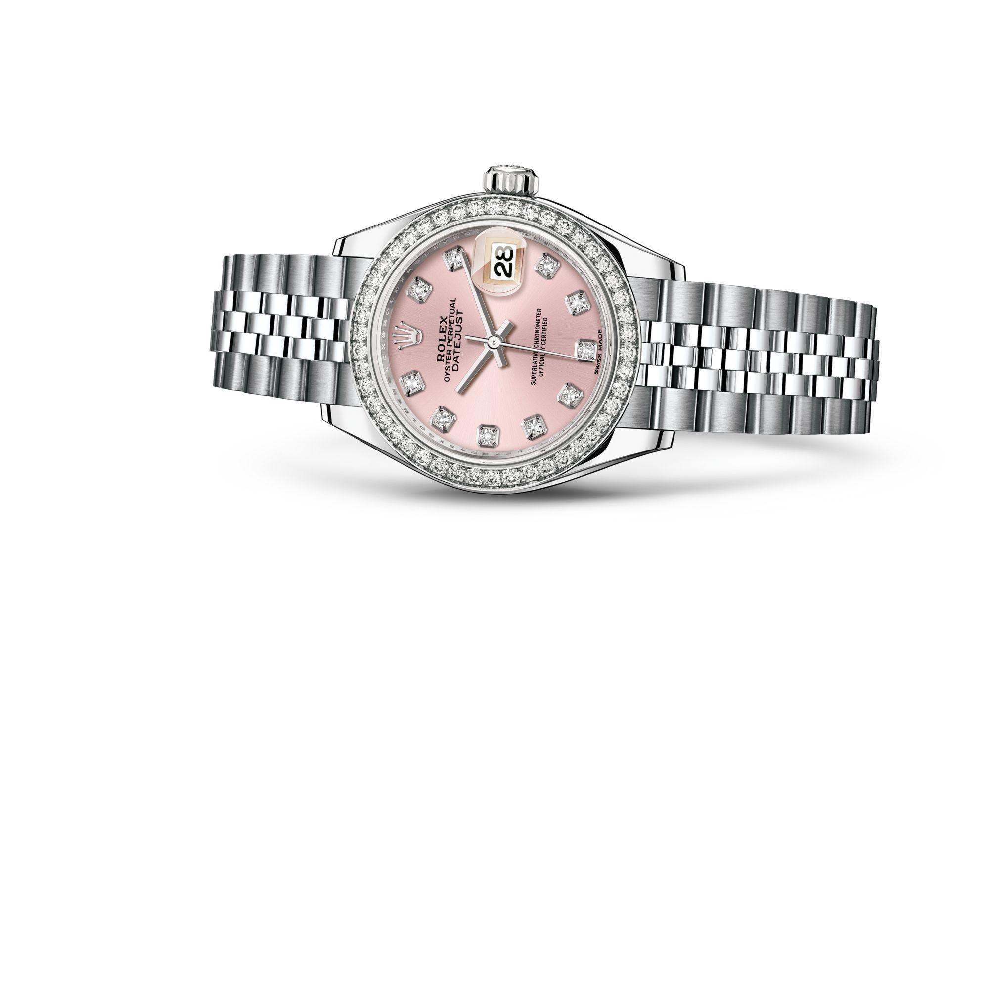 Rolex Lady-Datejust 28 M279384RBR-0003