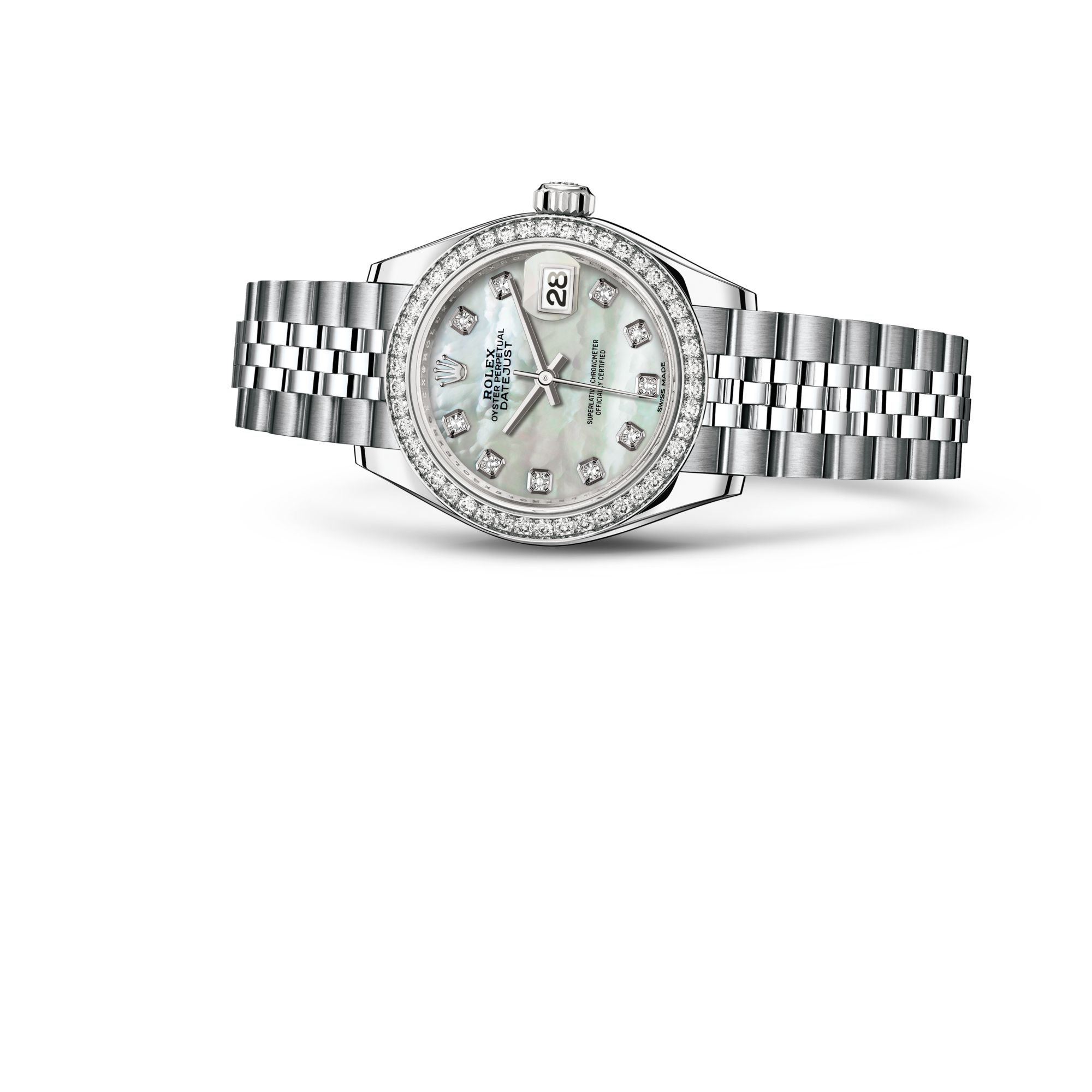 Rolex Lady-Datejust 28 M279384RBR-0011