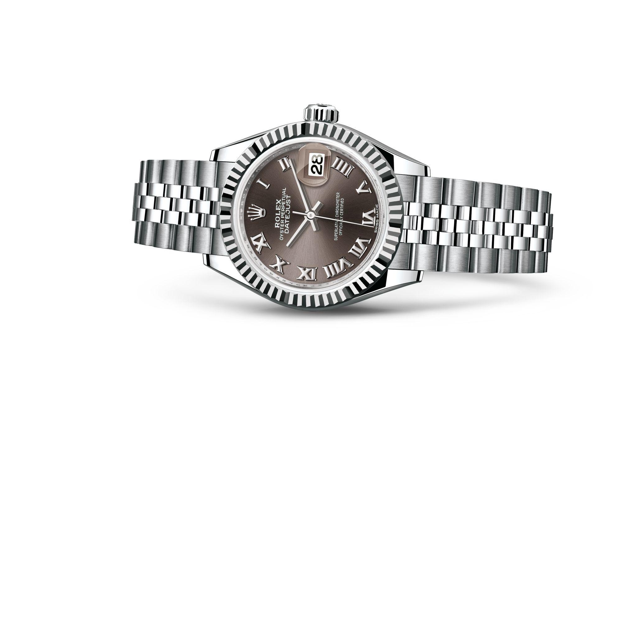 Rolex レディ デイトジャスト 28 M279174-0013