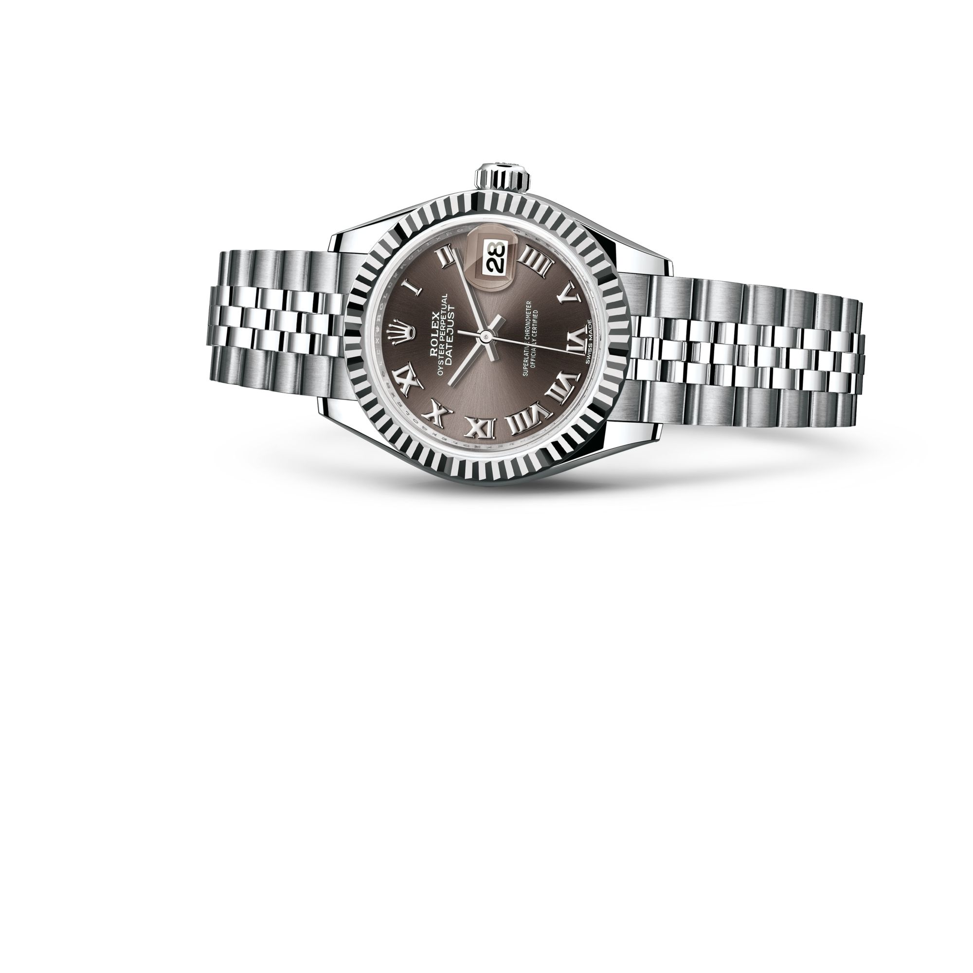 Rolex 女装日志型 28 M279174-0013
