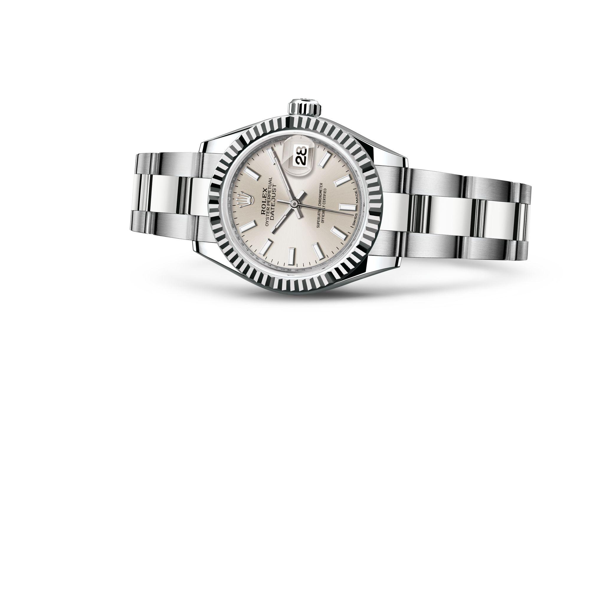 Rolex Lady-Datejust 28 M279174-0006