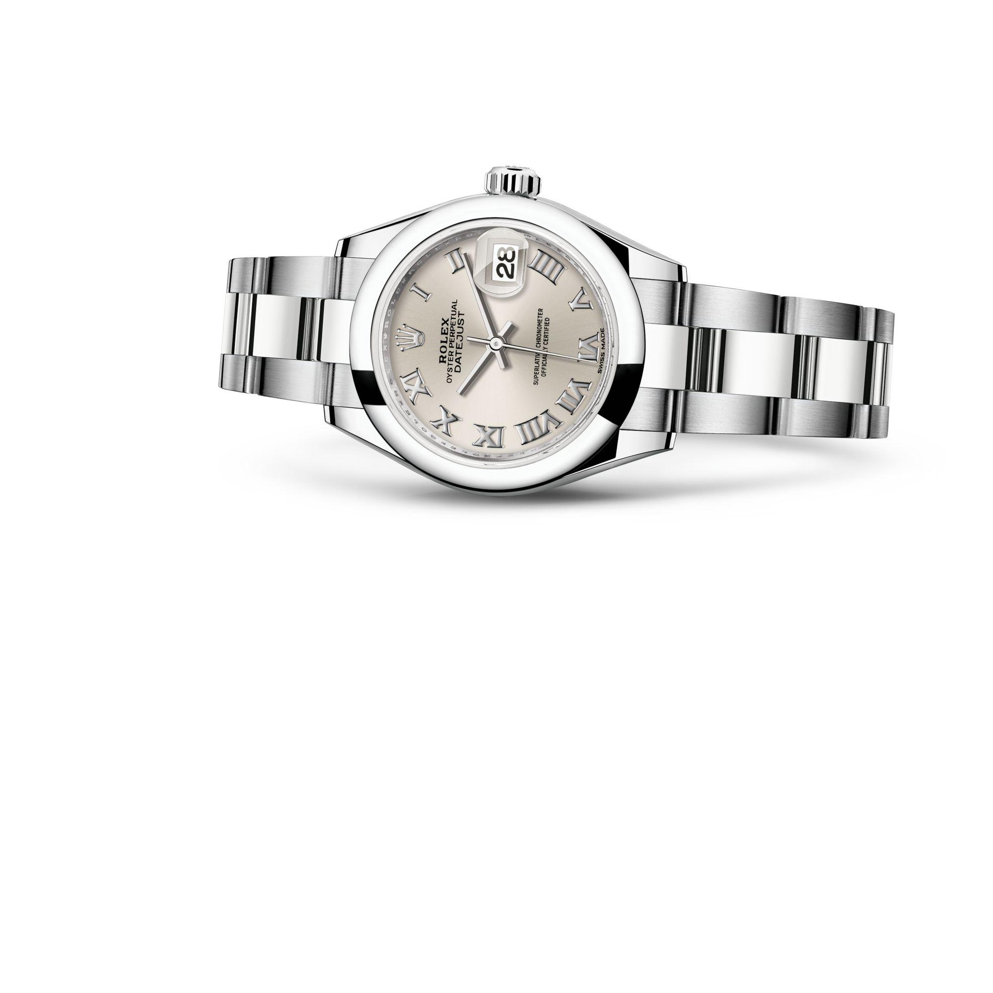 Rolex Lady-Datejust 28 M279160-0008