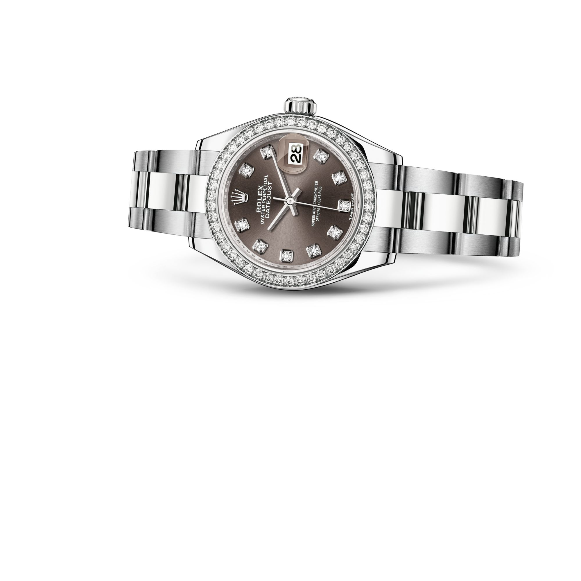 Rolex Lady-Datejust 28 M279384RBR-0018