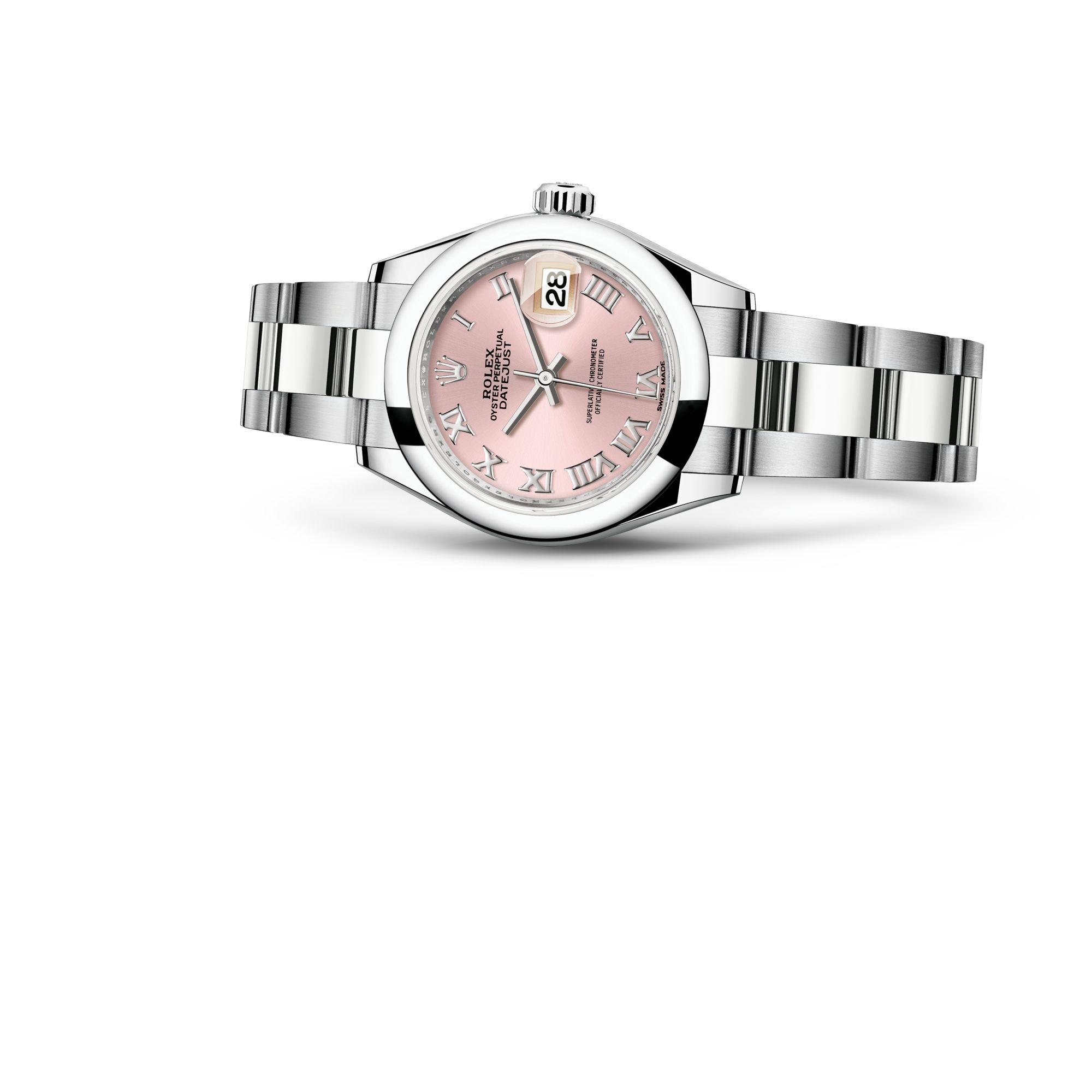 Rolex 女装日志型 28 M279160-0014