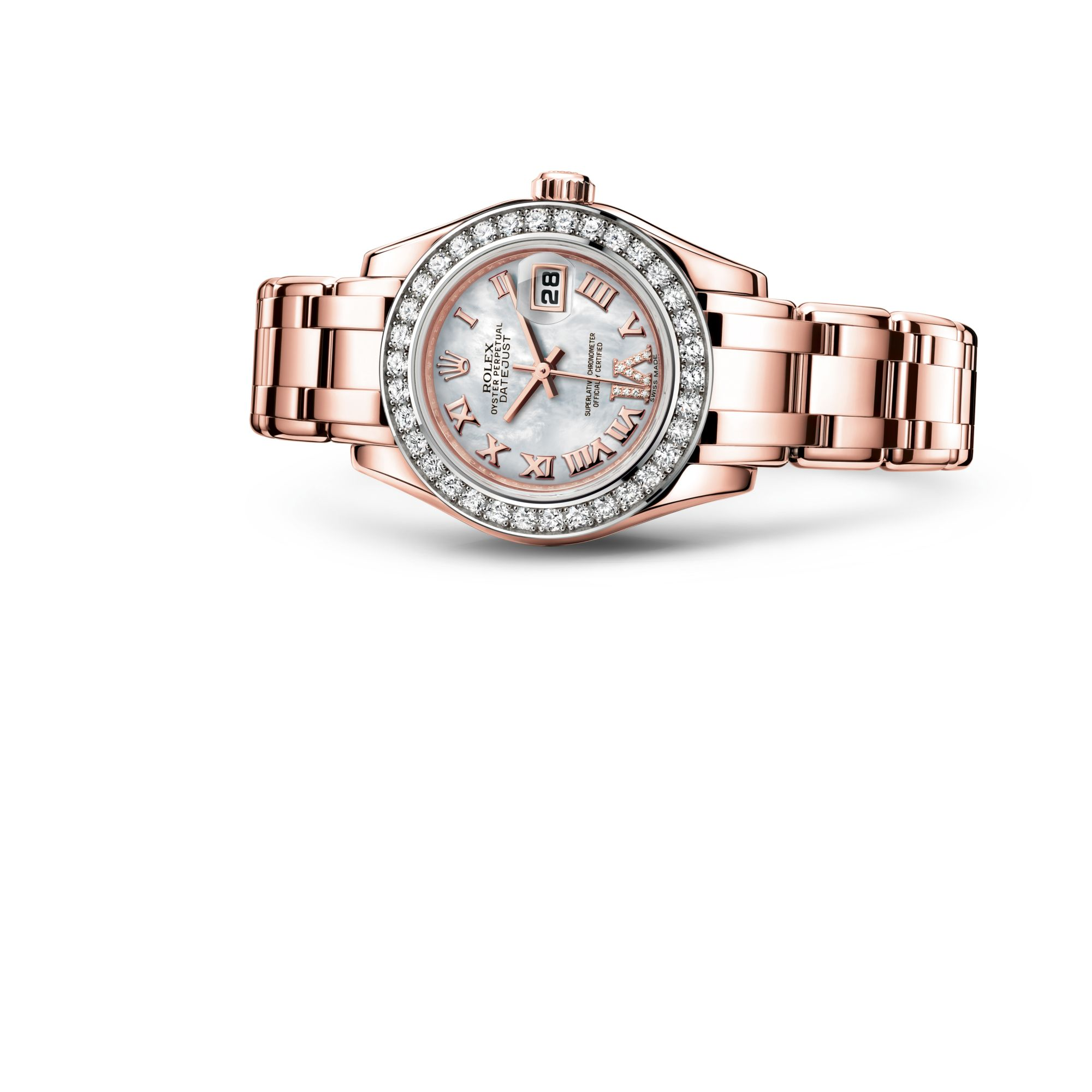 Rolex パールマスター 29 M80285-0009