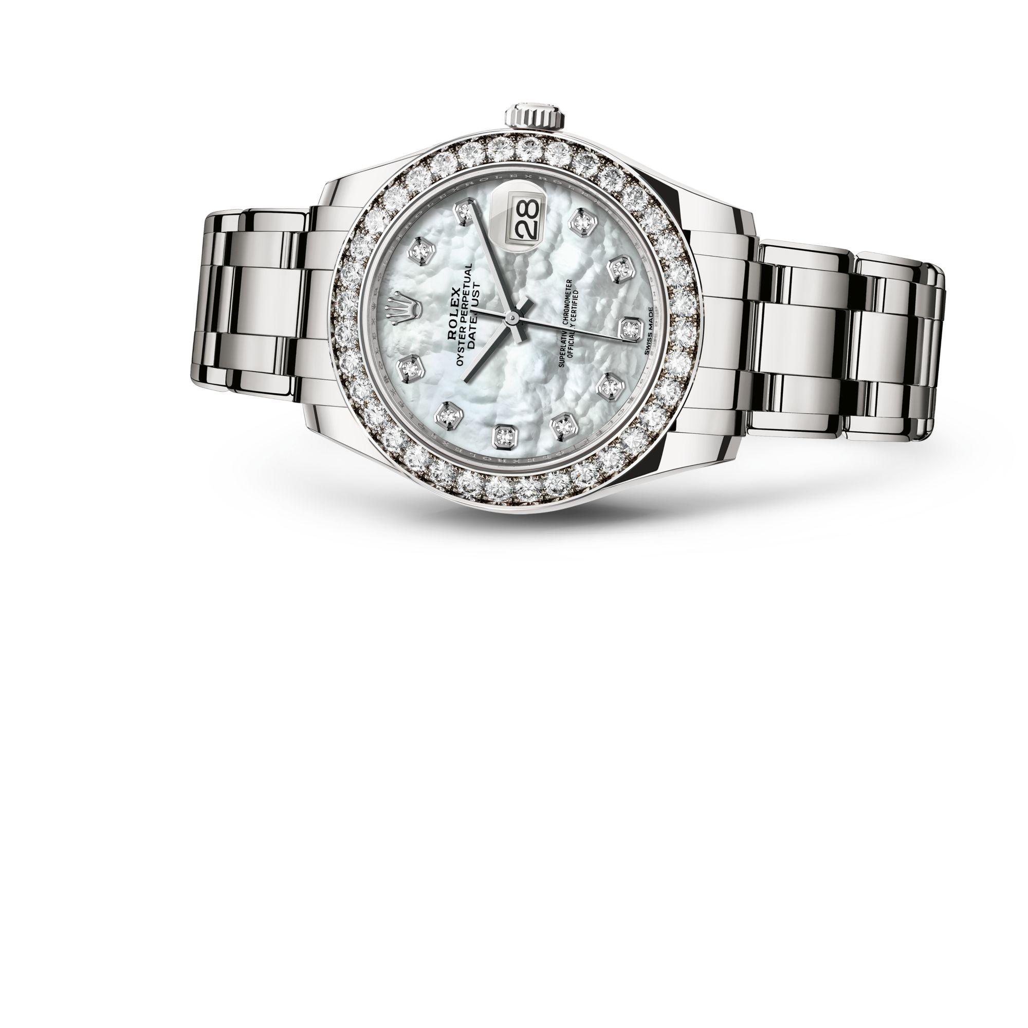 Rolex パールマスター 39 M86289-0001